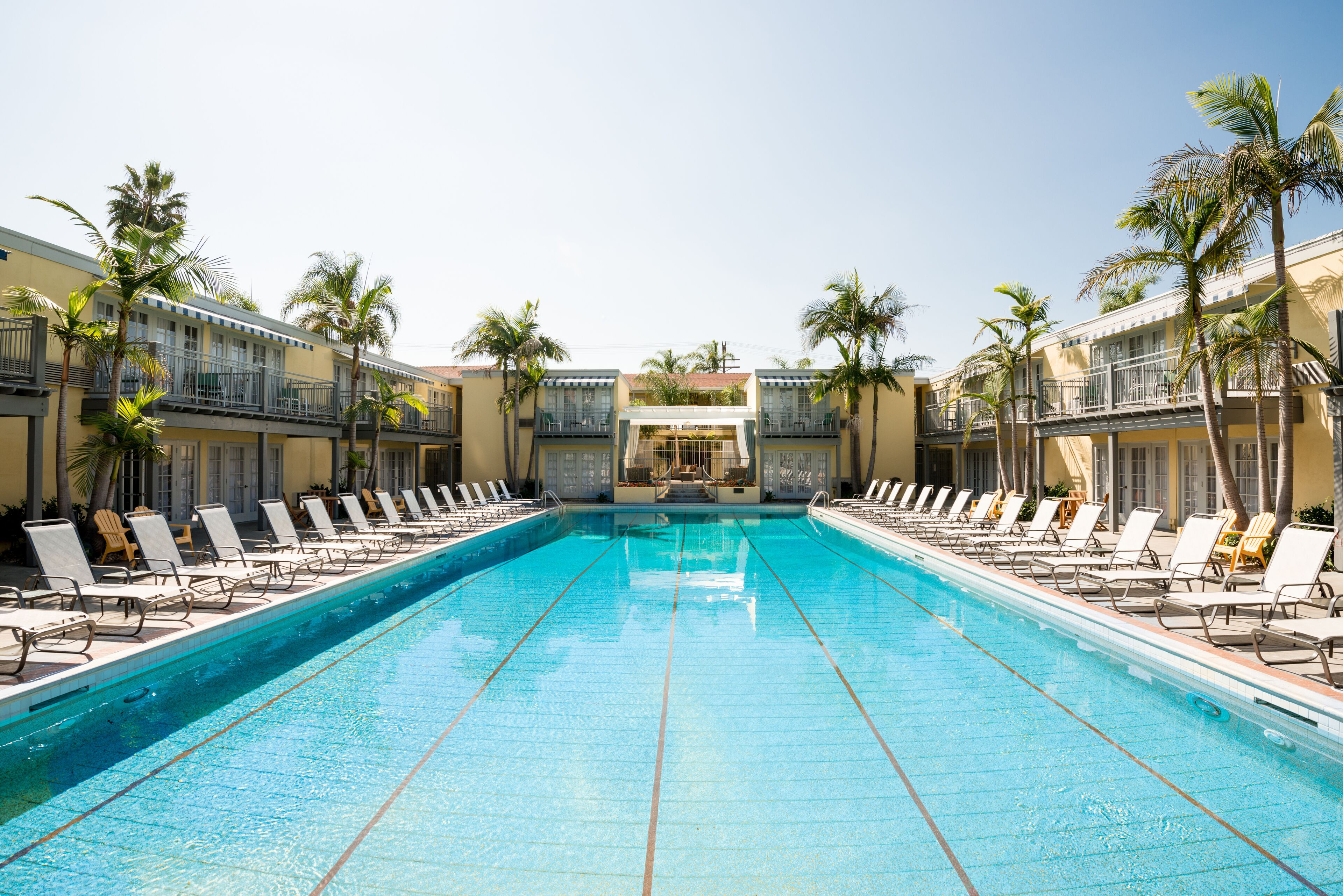 Where To Stay In San Diego California