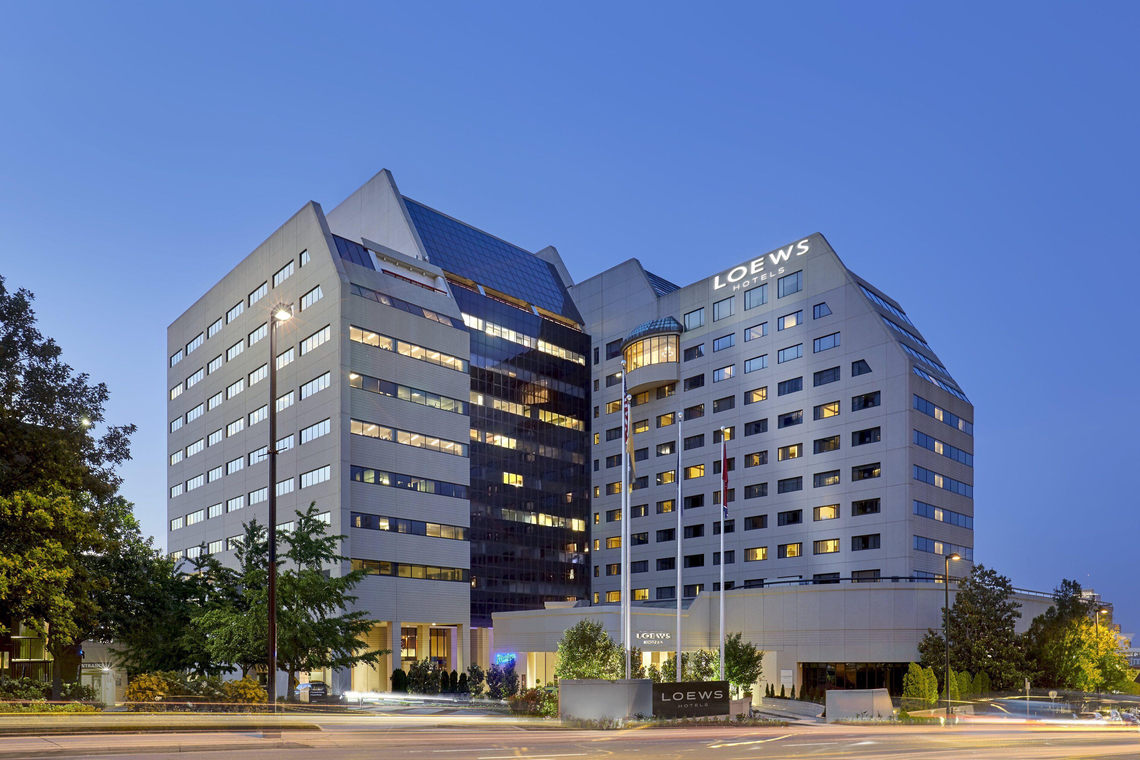 Courtesy of Loews Vanderbilt Hotel / Expedia.com