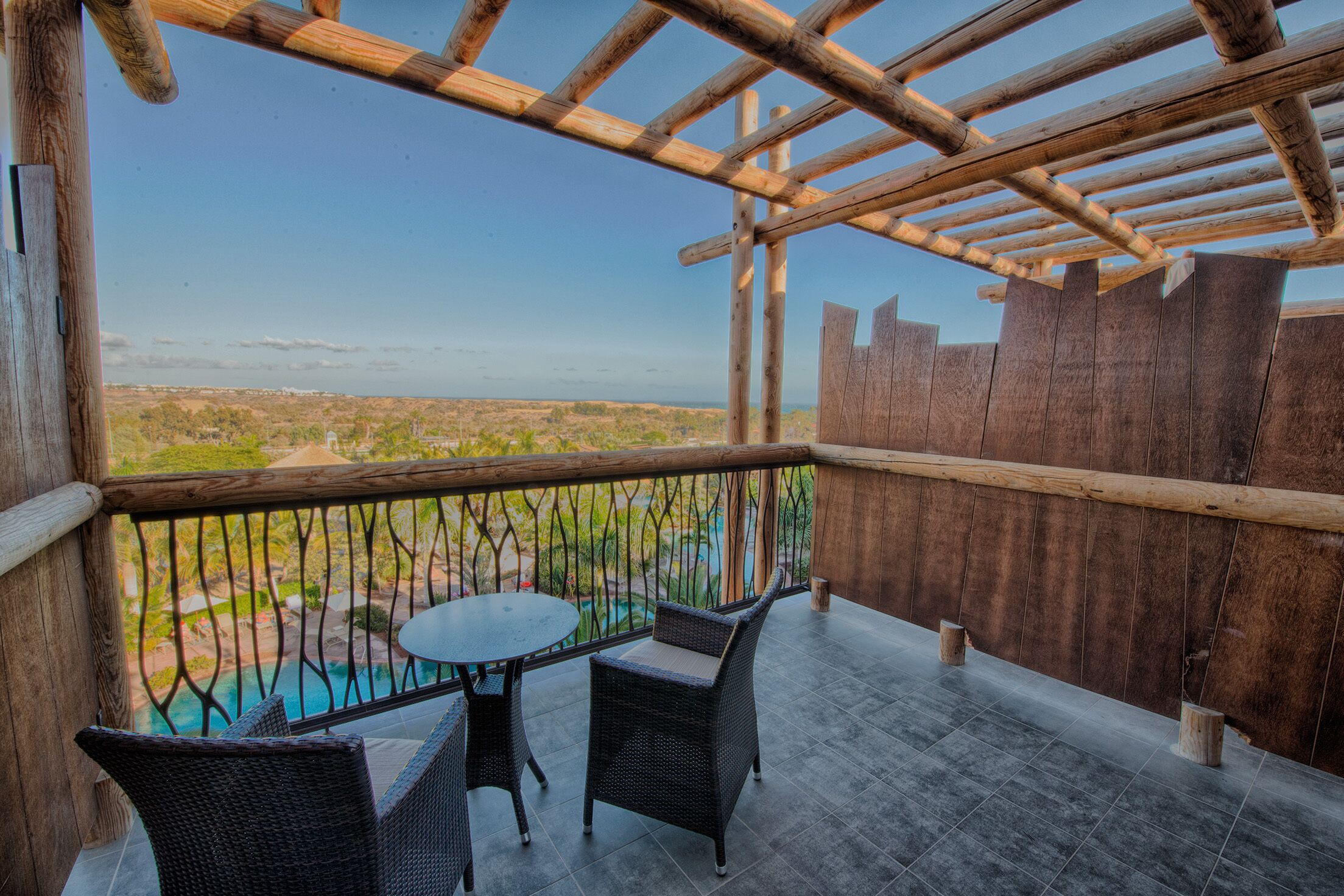 Courtesy of Lopesan Baobab Resort / Expedia.com