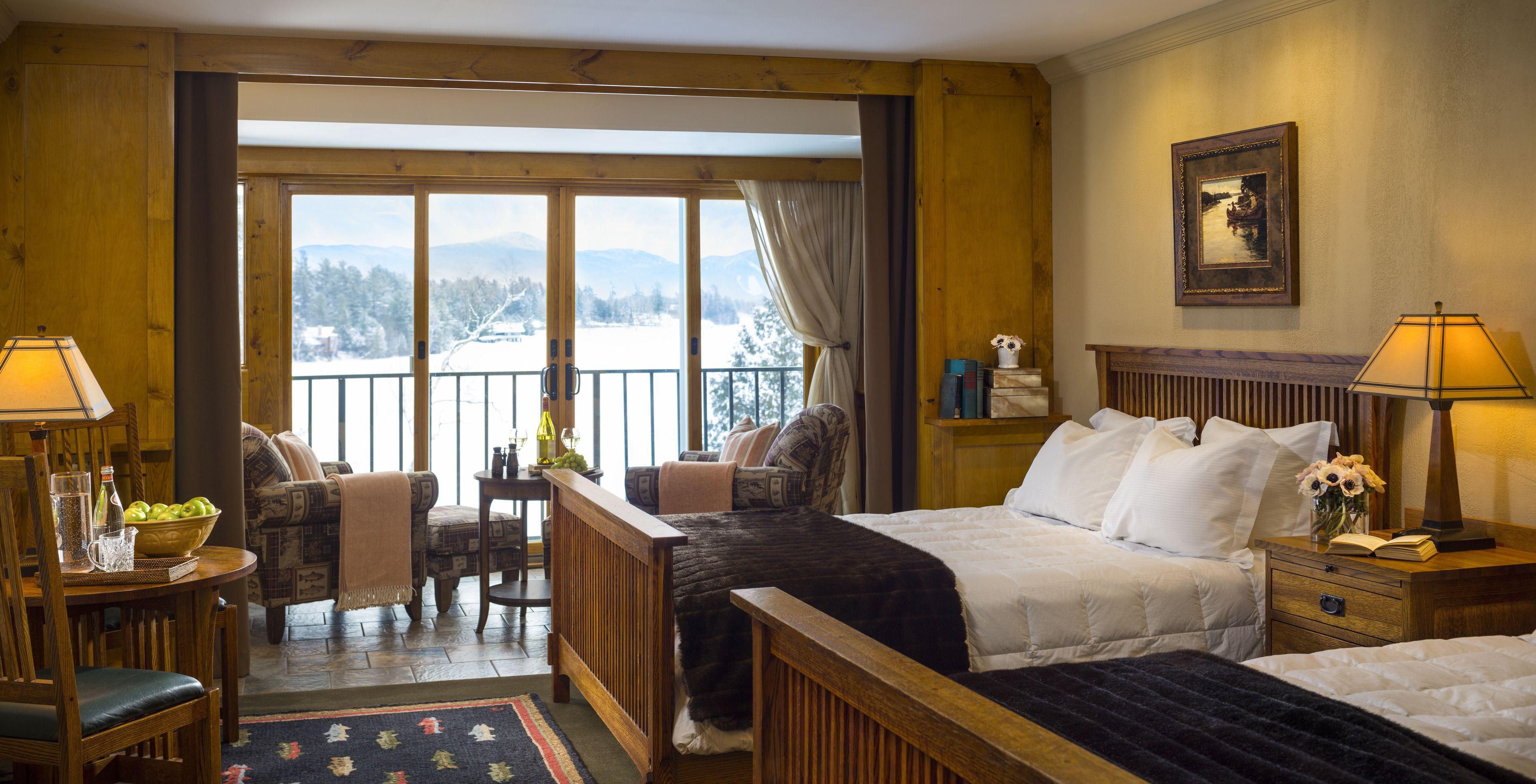 Courtesy of Mirror Lake Inn Resort and Spa / Expedia.com