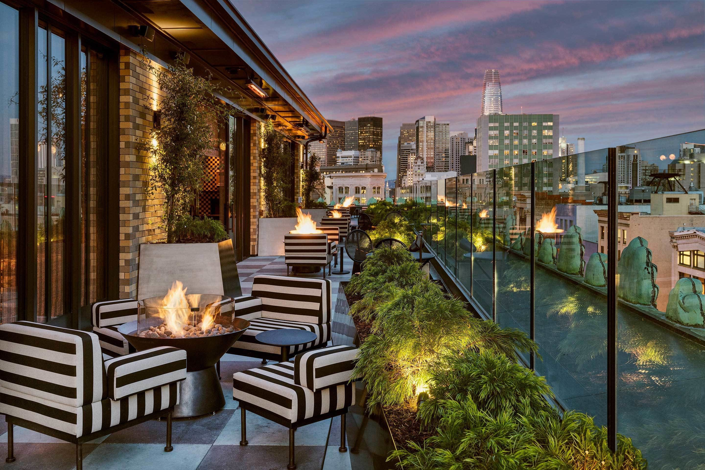 Courtesy of San Francisco Proper Hotel / Expedia.com