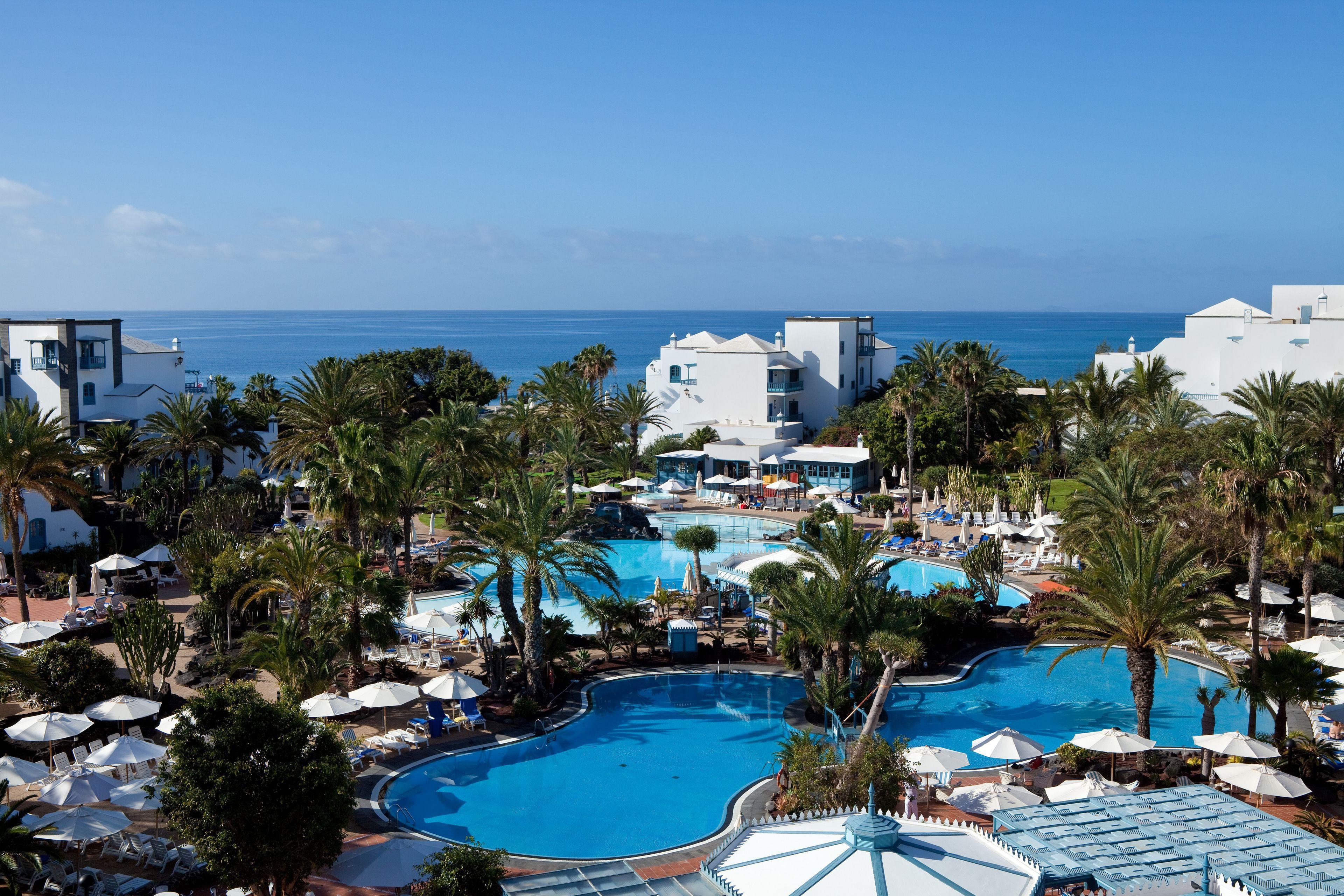 Courtesy of Seaside Los Jameos Playa / Expedia.com