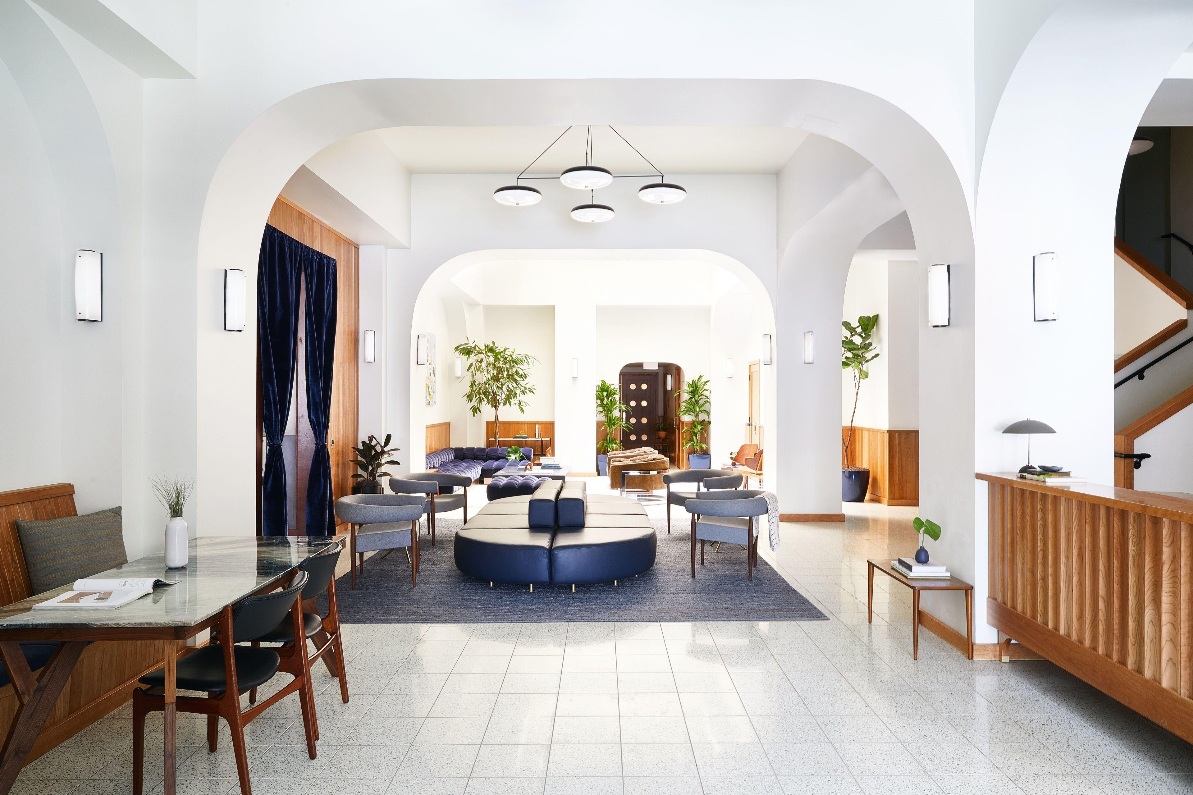 Courtesy of Taj Campton Place / Expedia.com