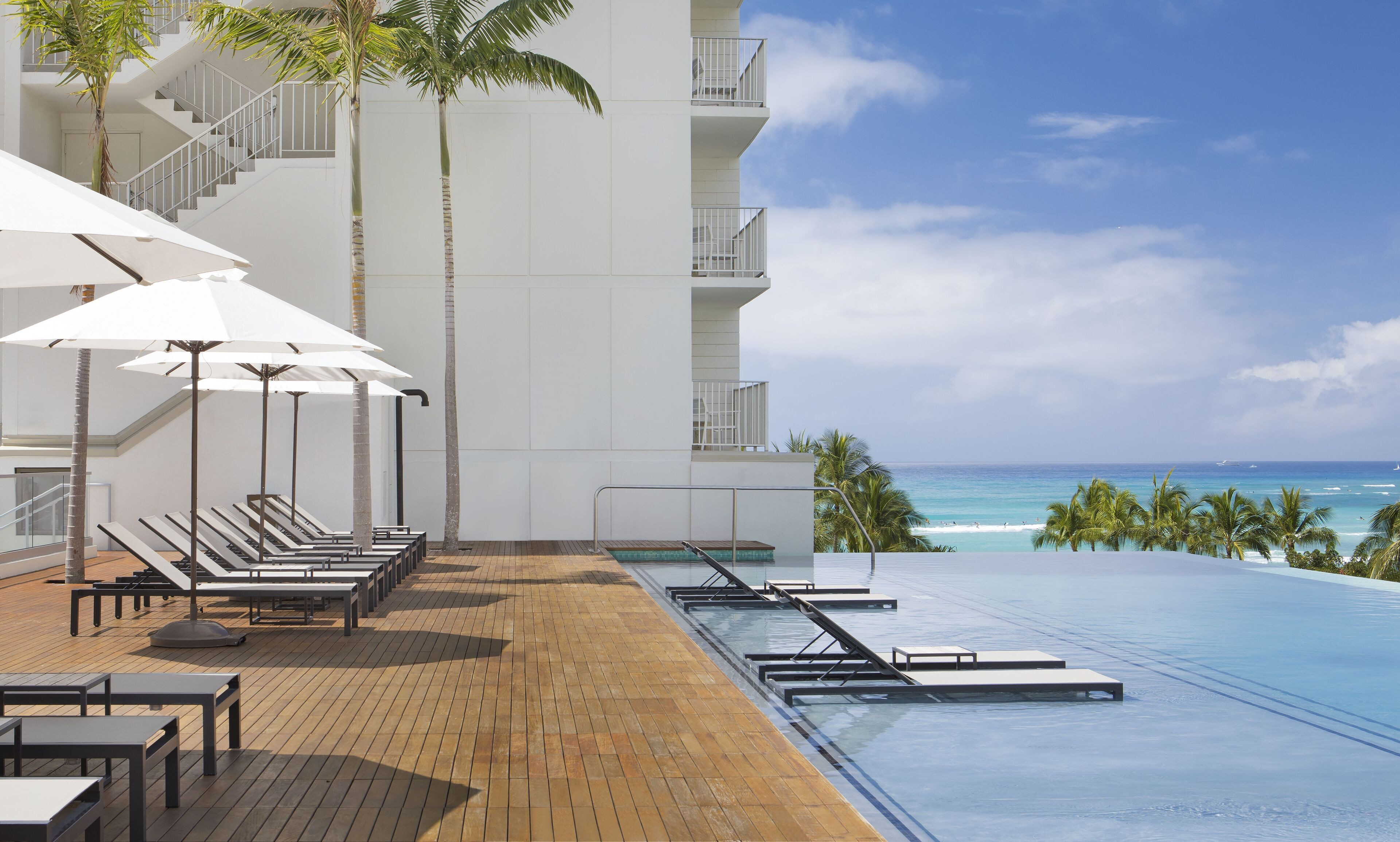 Courtesy of Alohilani Resort Waikiki Beach / Expedia