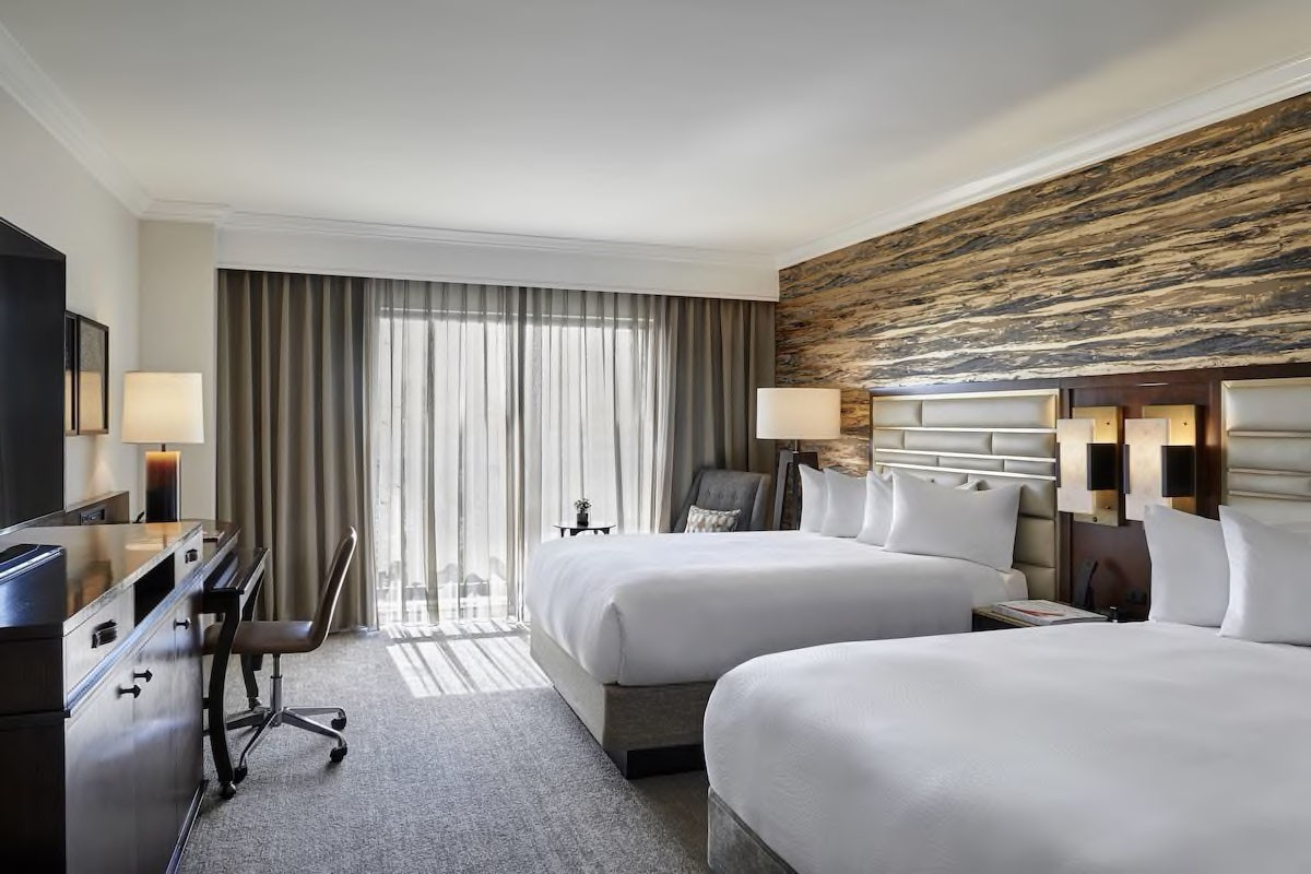 Courtesy of JW Marriott San Antonio Hill Country Resort and Spa / Expedia