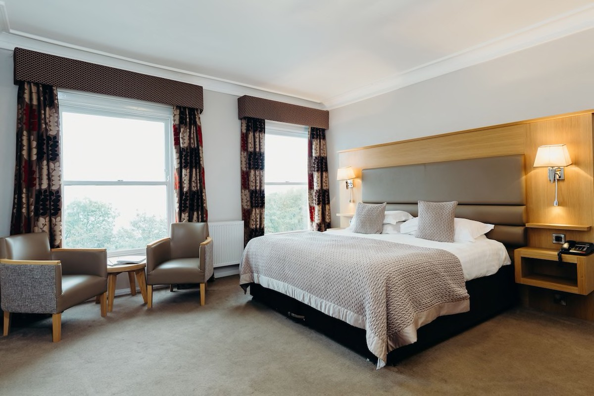Courtesy of Crown Spa Hotel Scarborough by Compass Hospitality /Expedia