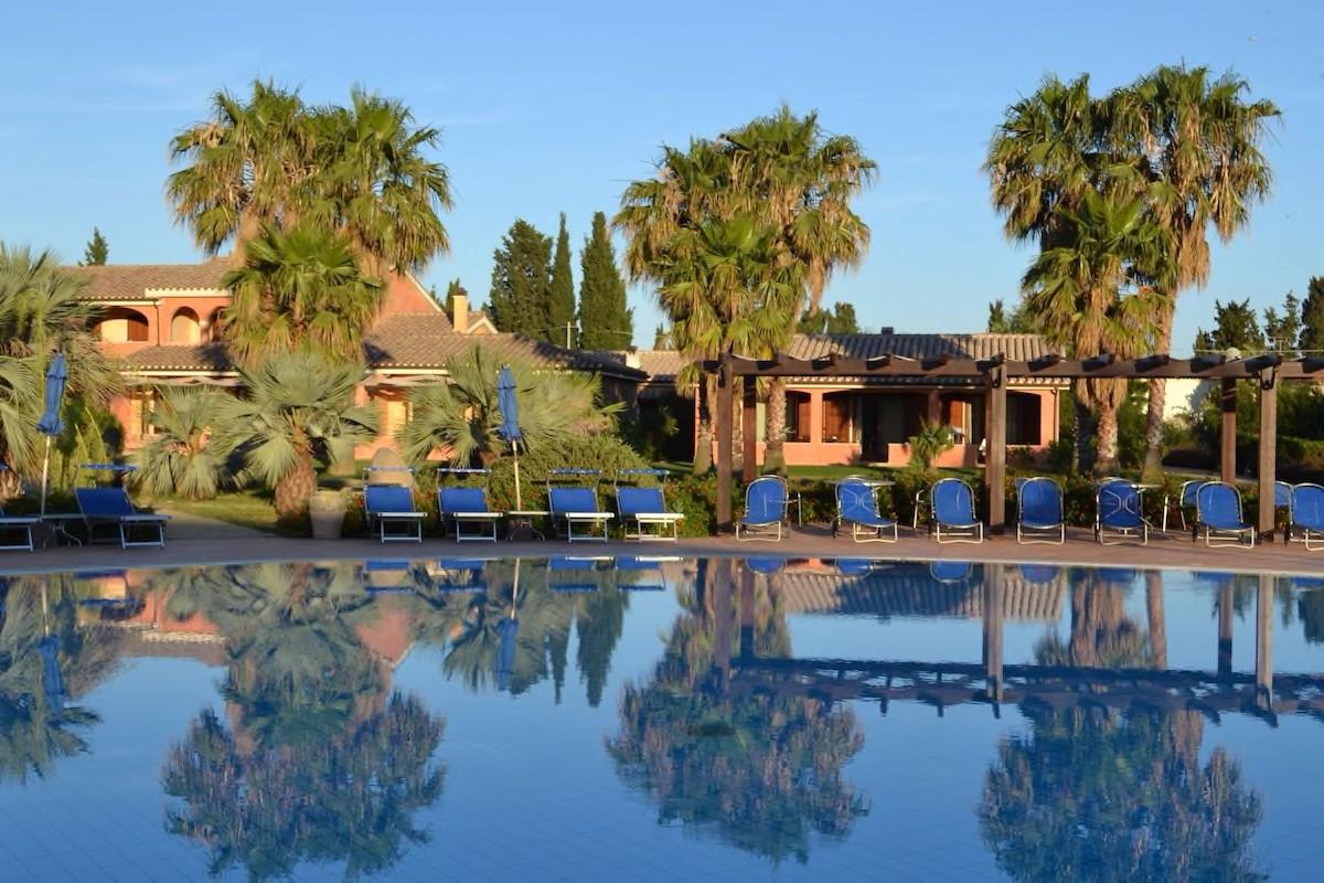 Courtesy of Lantana Resort Hotel and Apartments / Expedia