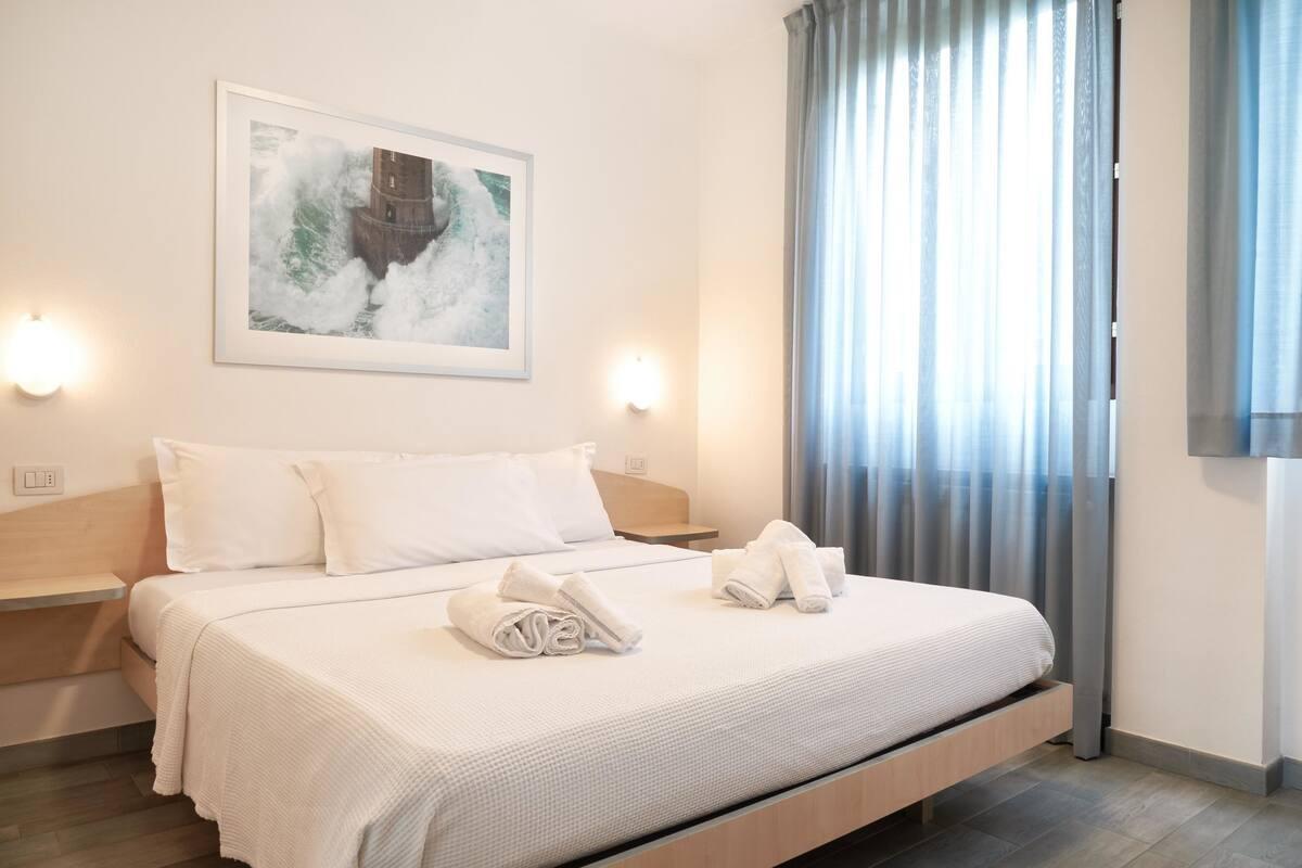 Courtesy of Residence Domaso – Resort and Spa / Expedia