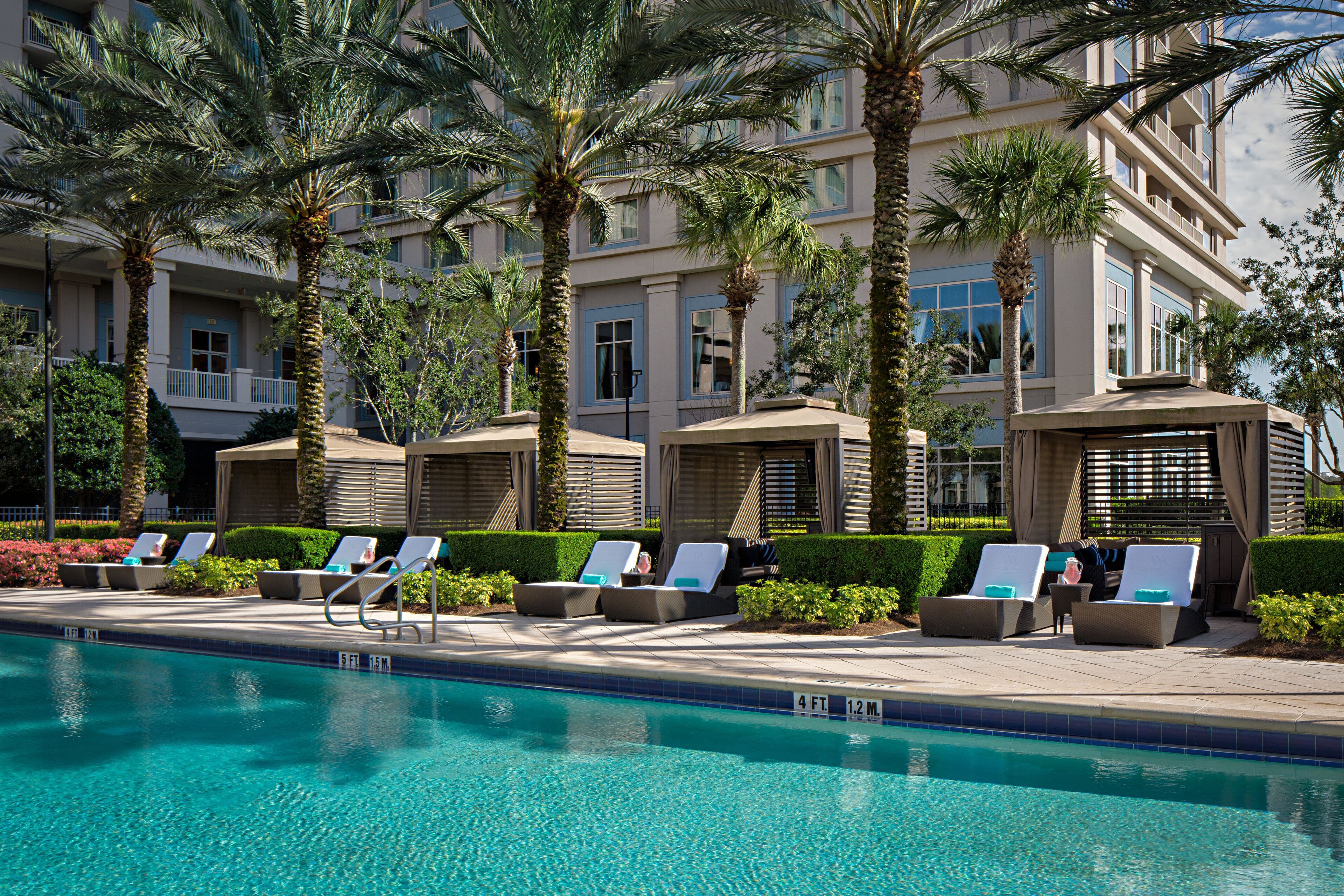 Courtesy of Waldorf Astoria Orlando / Expedia.com