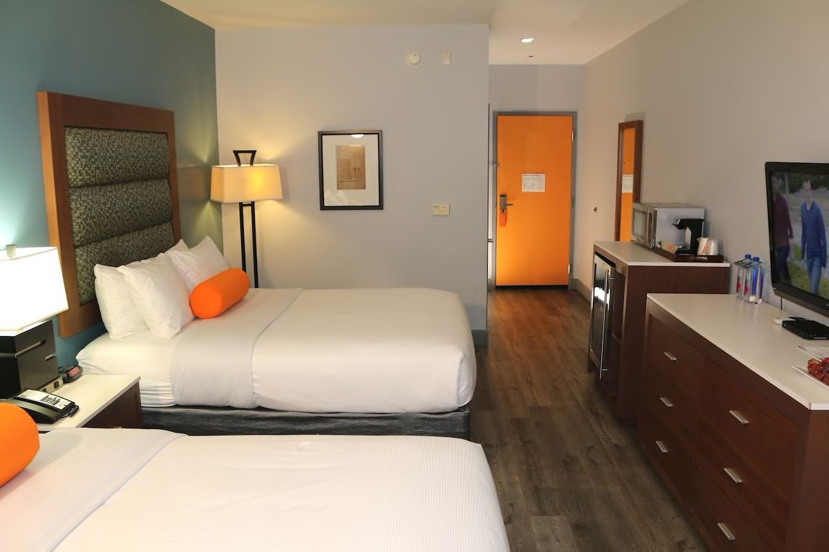 Courtesy of BLVD Hotel & Spa-Walking Distance to Universal Studios Hollywood / Expedia
