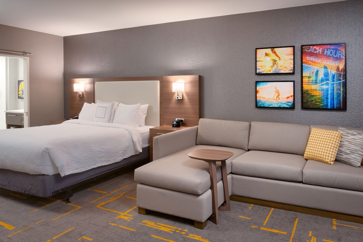 Courtesy of TownePlace Suites by Marriott Los Angeles LAX/Hawthorne / Expedia