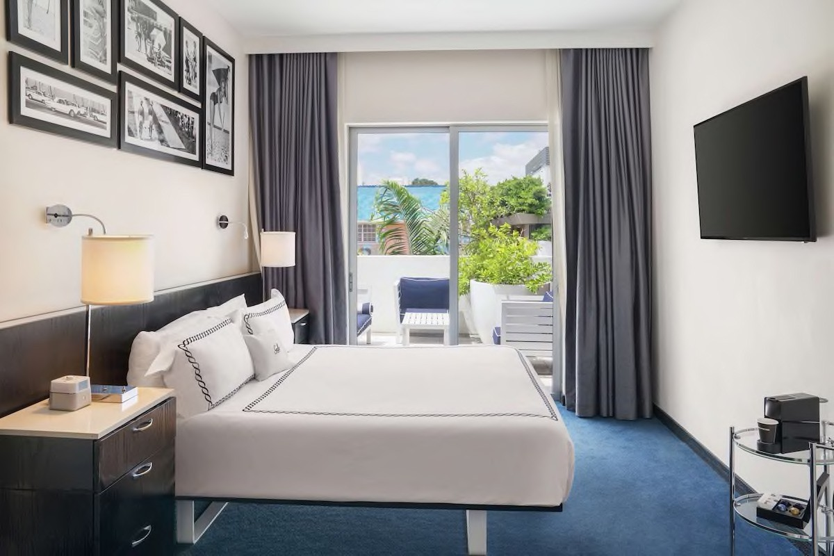 Courtesy of Gale South Beach, Curio Collection by Hilton / Expedia