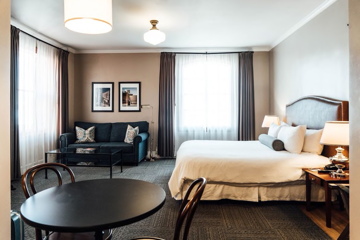 Courtesy of Hotel Normandie / Expedia