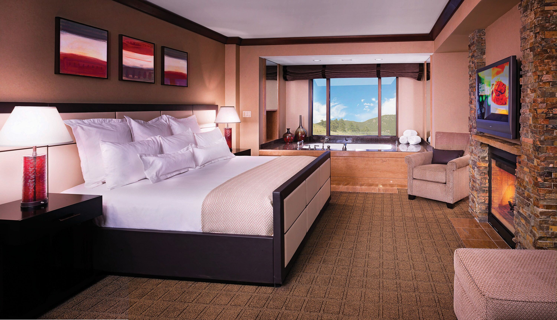 Courtesy of Ameristar Casino Resort Spa Black Hawk / Expedia