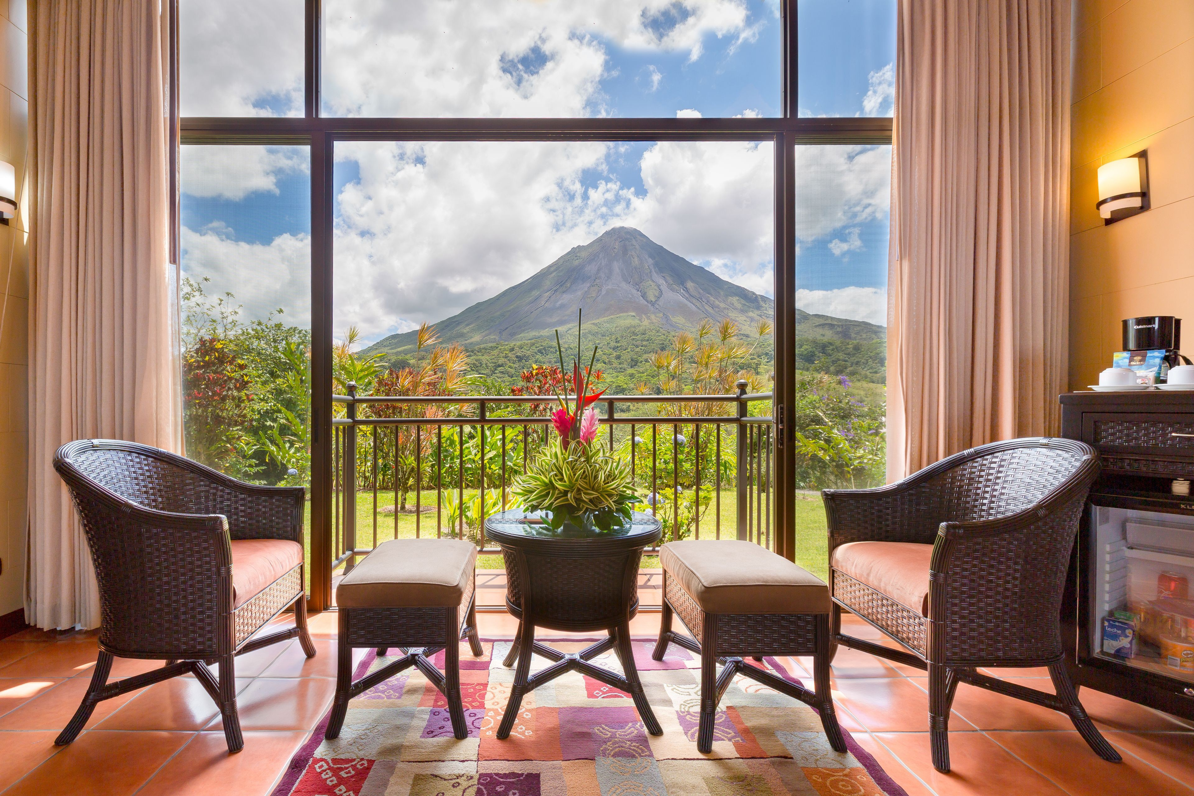 Courtesy of Arenal Kioro Suites and Spa / Expedia