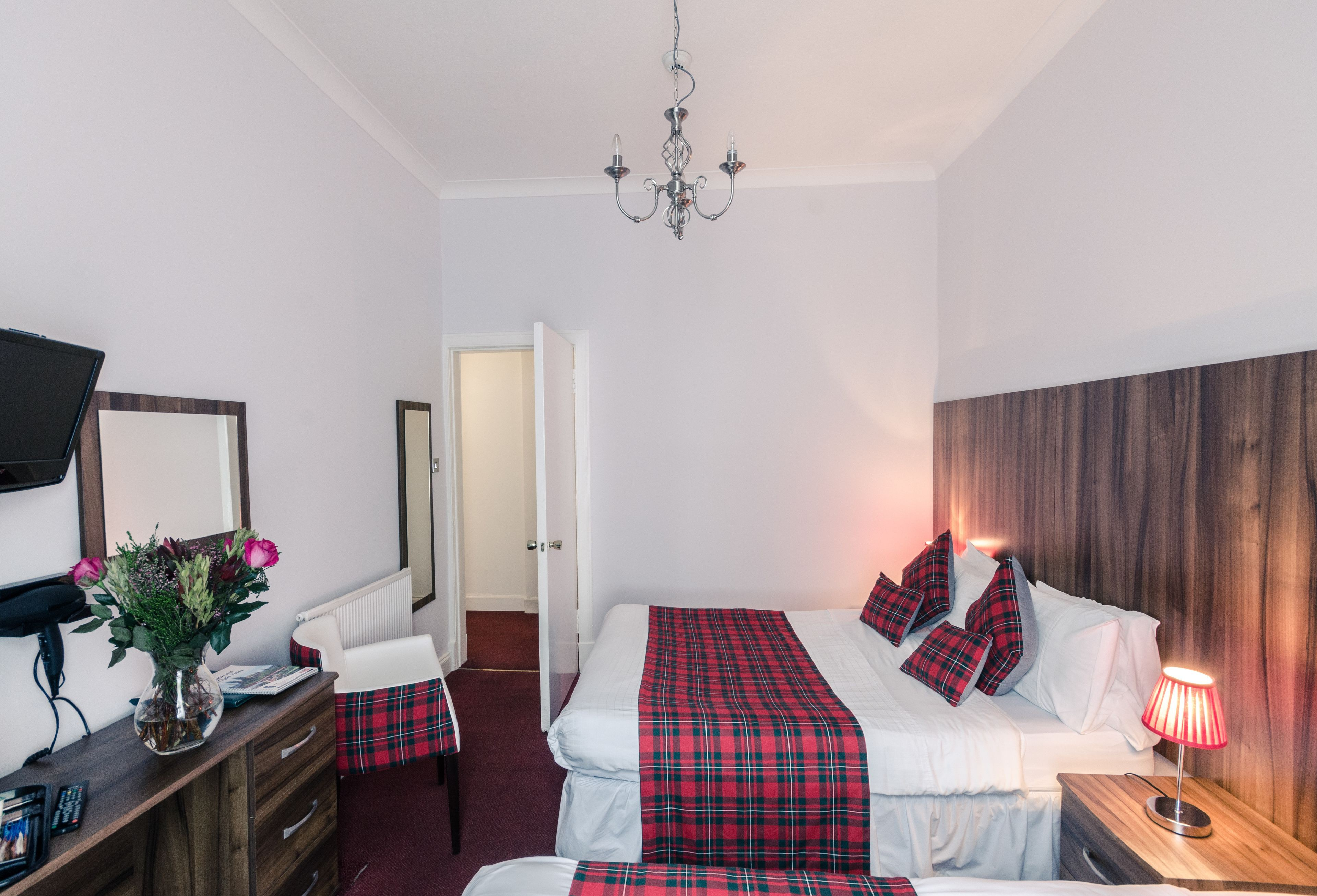 Courtesy of Argyll Guest House / Expedia