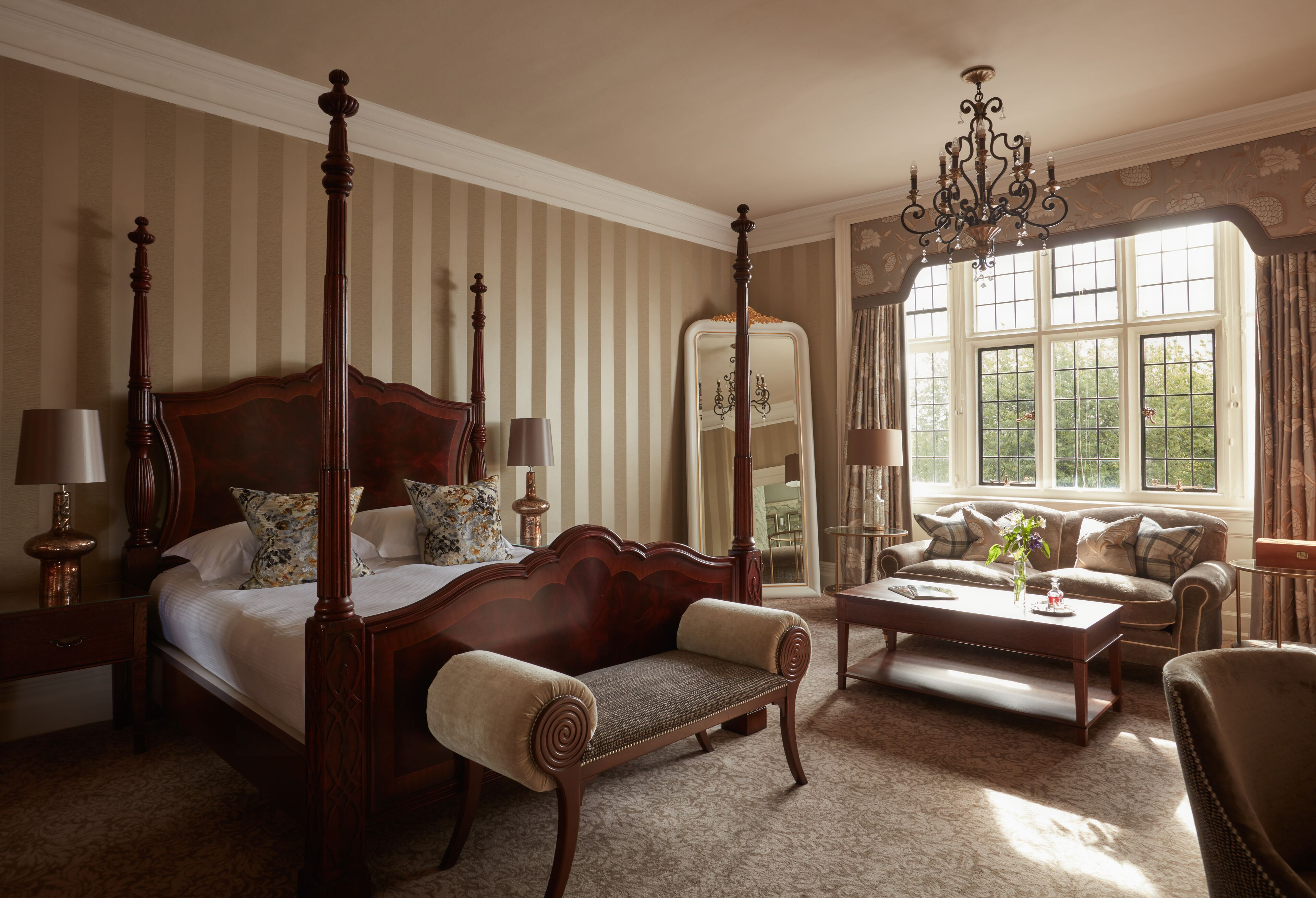 Courtesy of Bovey Castle / Expedia