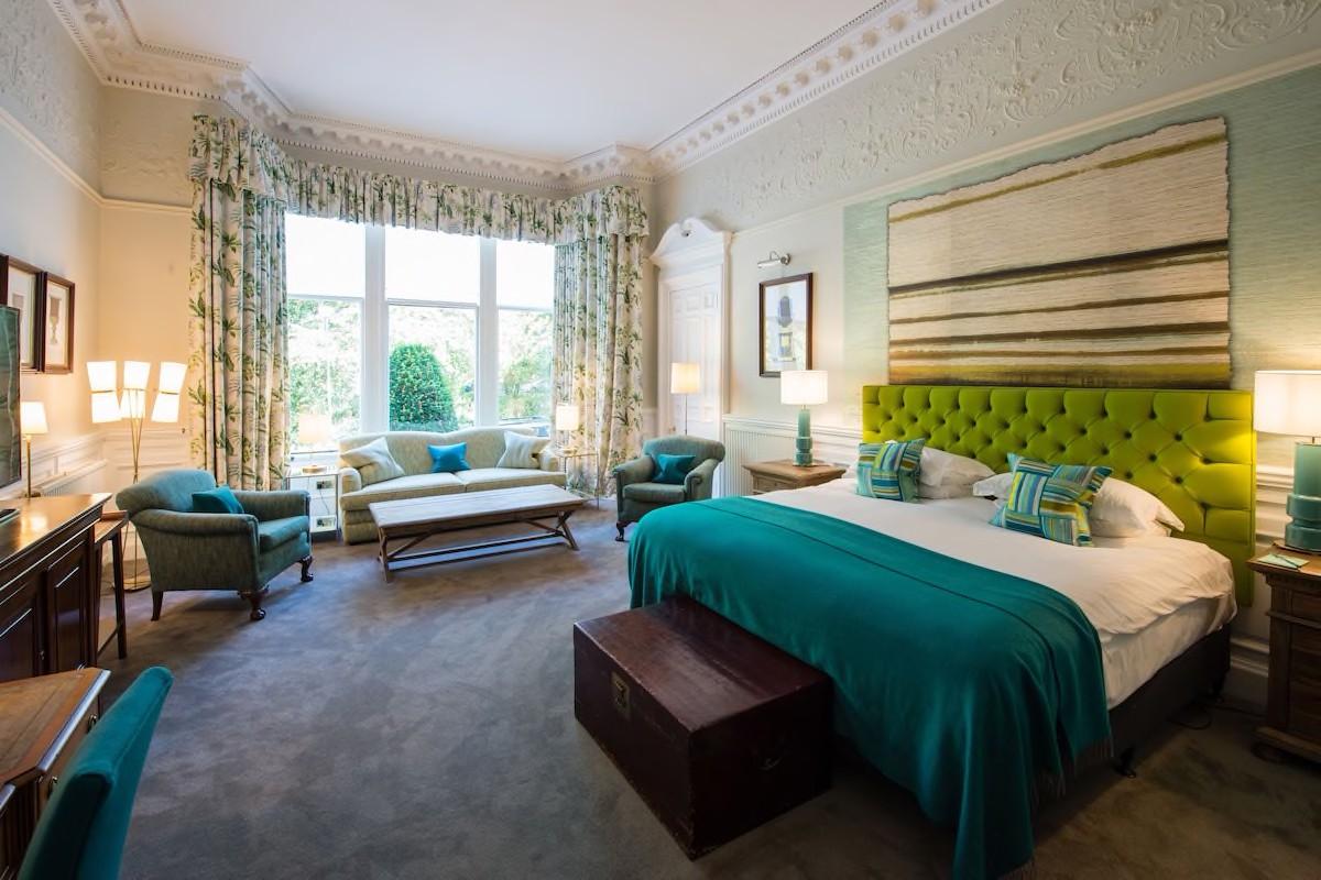 Courtesy of Hotel du Vin & Bistro Glasgow / Expedia