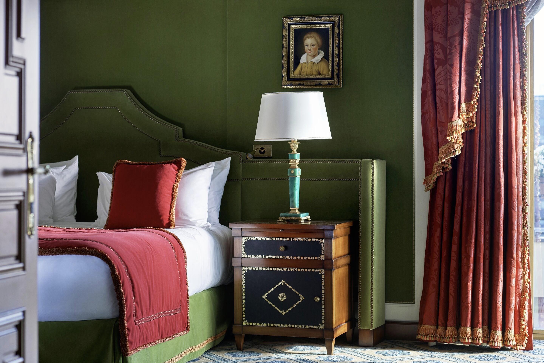 Courtesy of Hotel Principe di Savoia / Expedia
