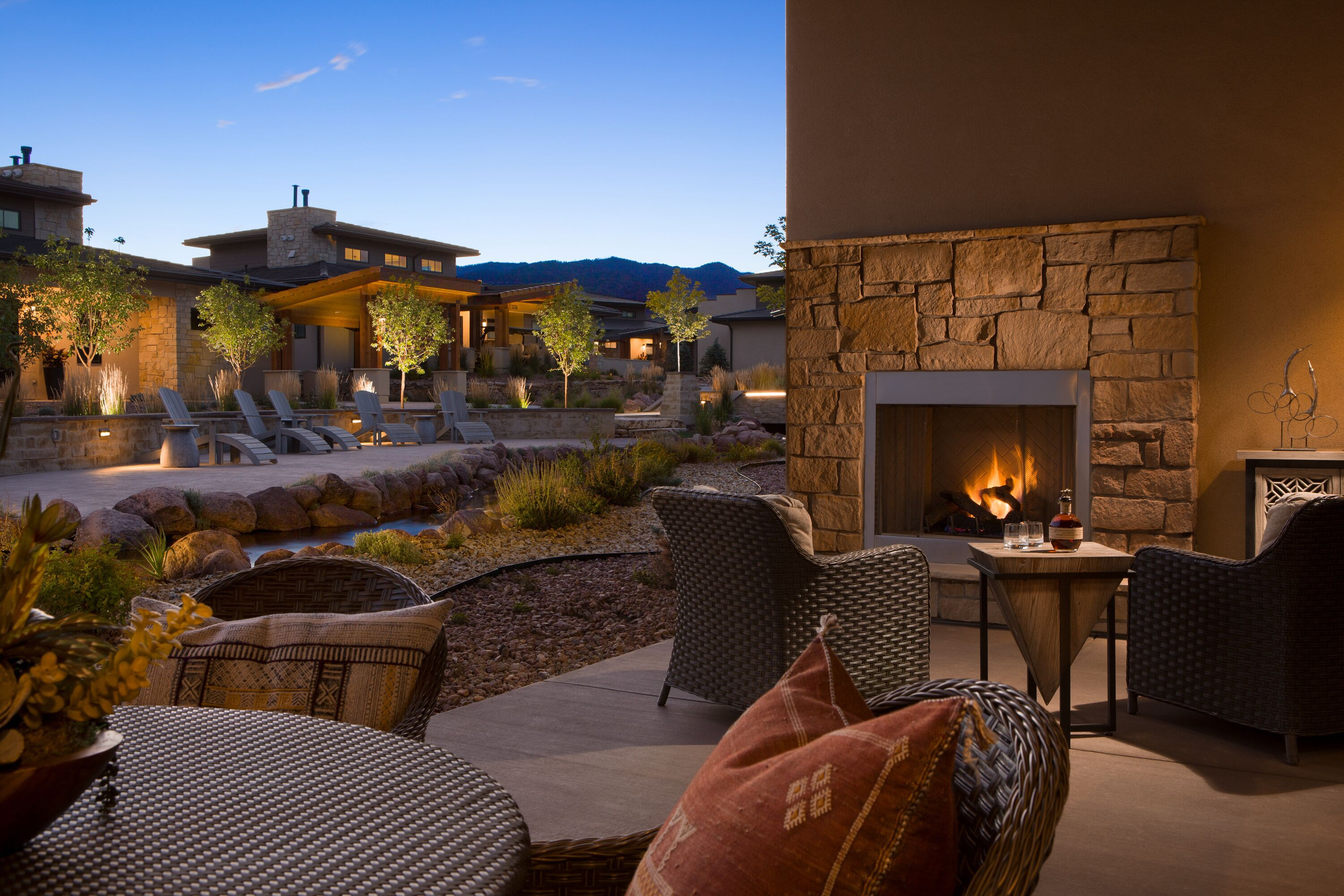 Courtesy of Garden of the Gods Resort and Club / Expedia