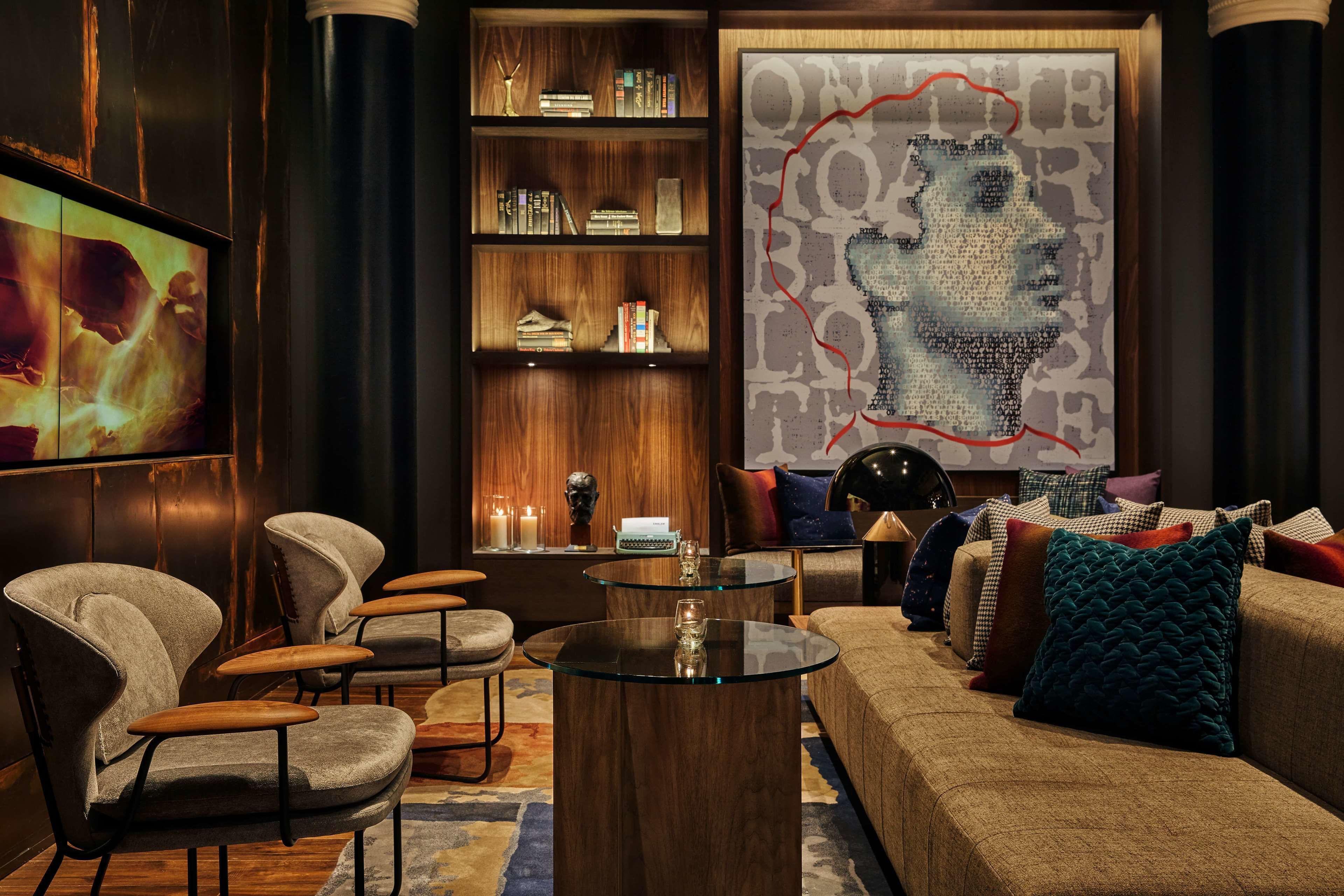 Courtesy of Hotel Emblem, Downtown / Expedia.com