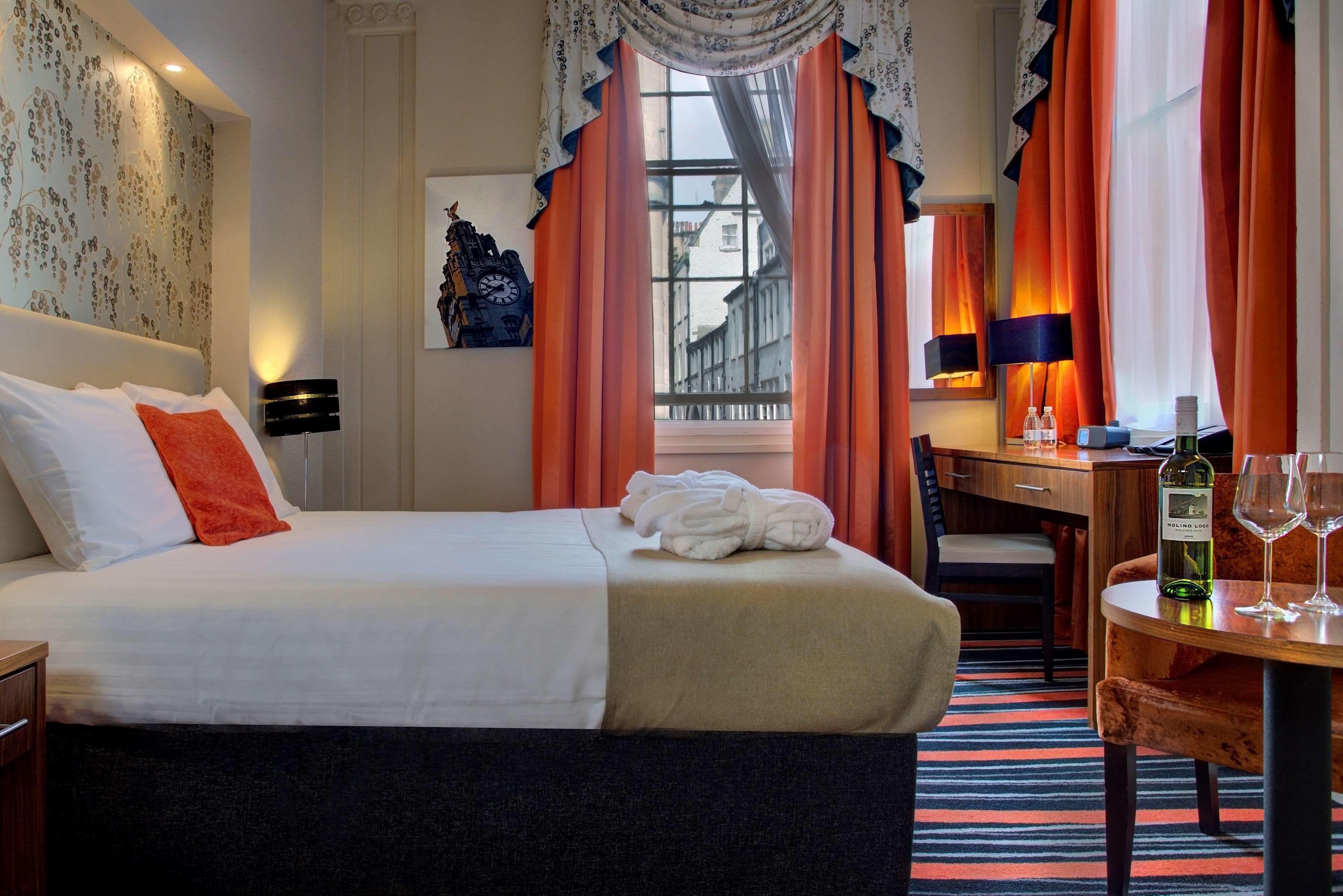 Courtesy of Heywood House Hotel / Expedia