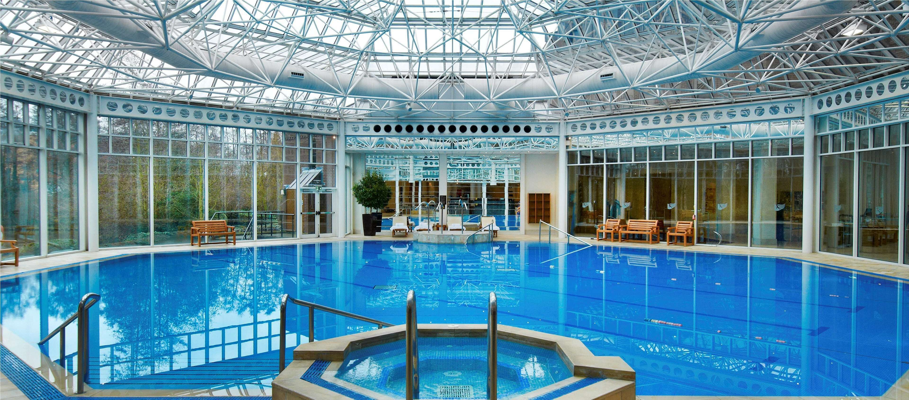 Courtesy of Hilton Birmingham Metropole / Expedia