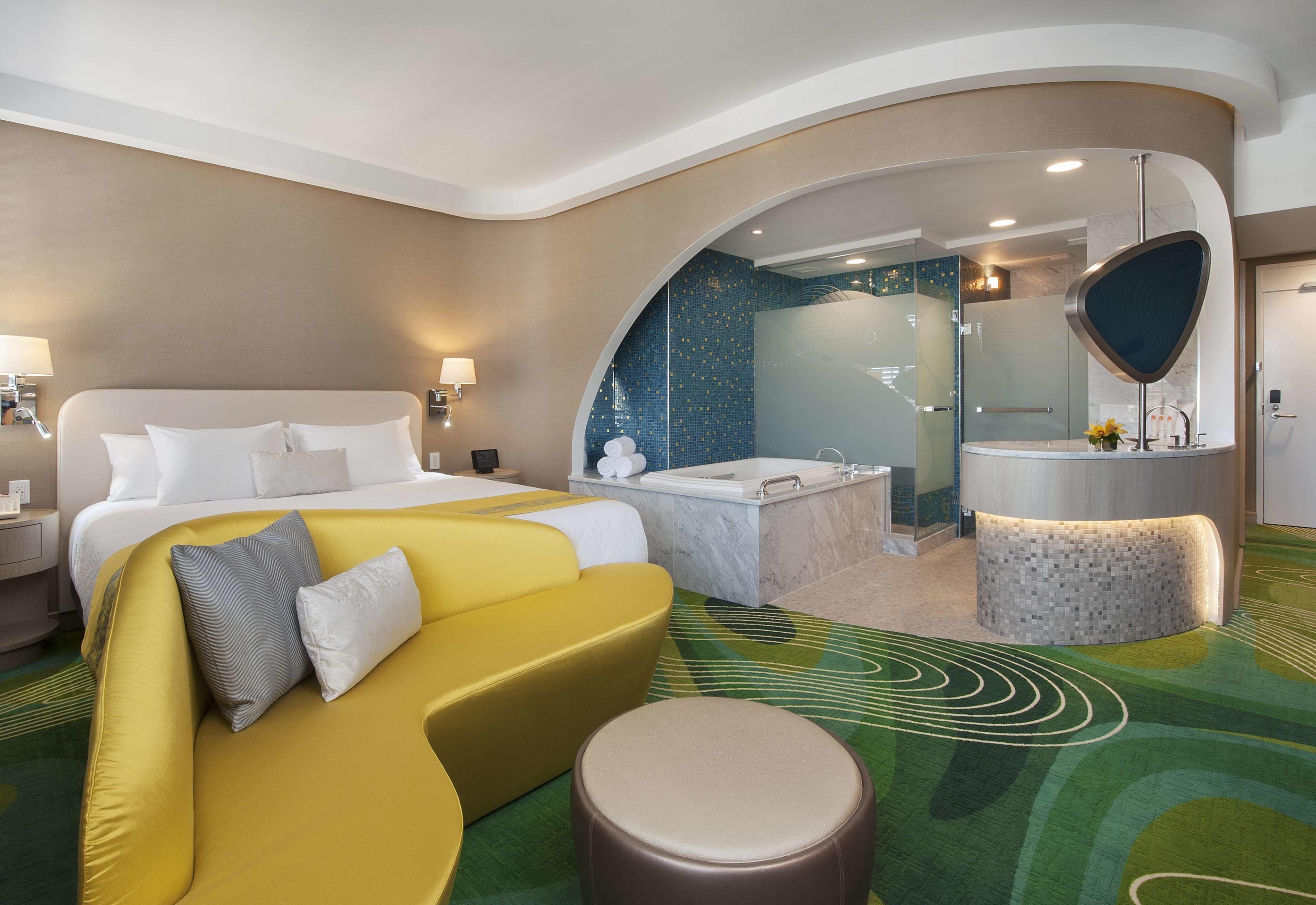 Courtesy of Hotel Constance / Expedia.com