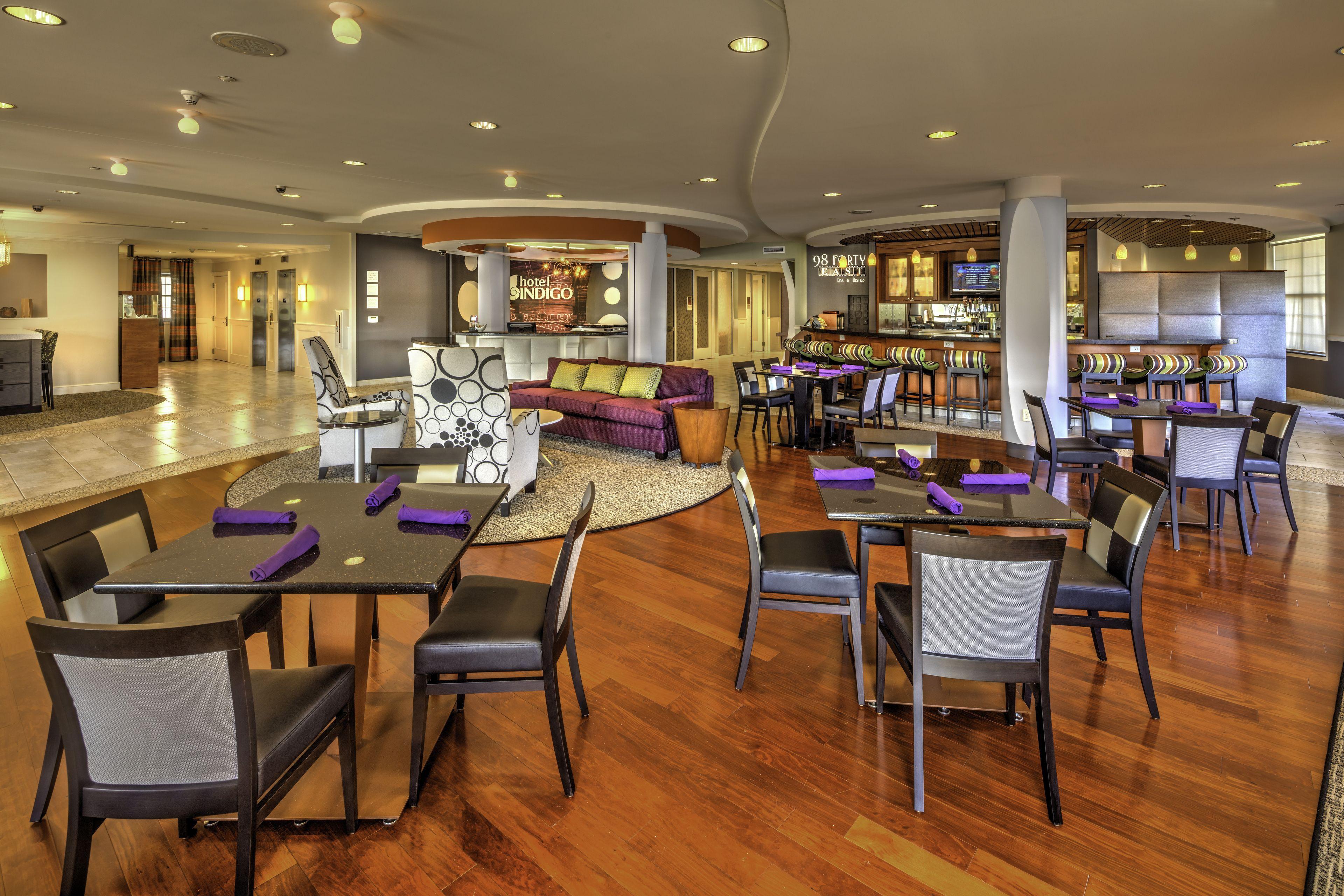 Courtesy of Hotel Indigo Jacksonville-Deerwood Park / Expedia