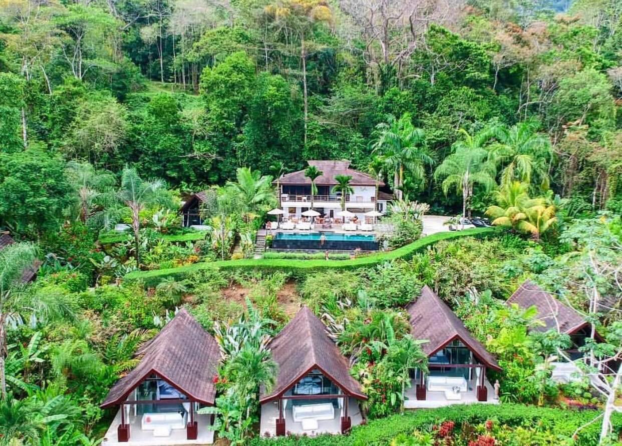 Courtesy of Oxygen Jungle Villas / Booking.com