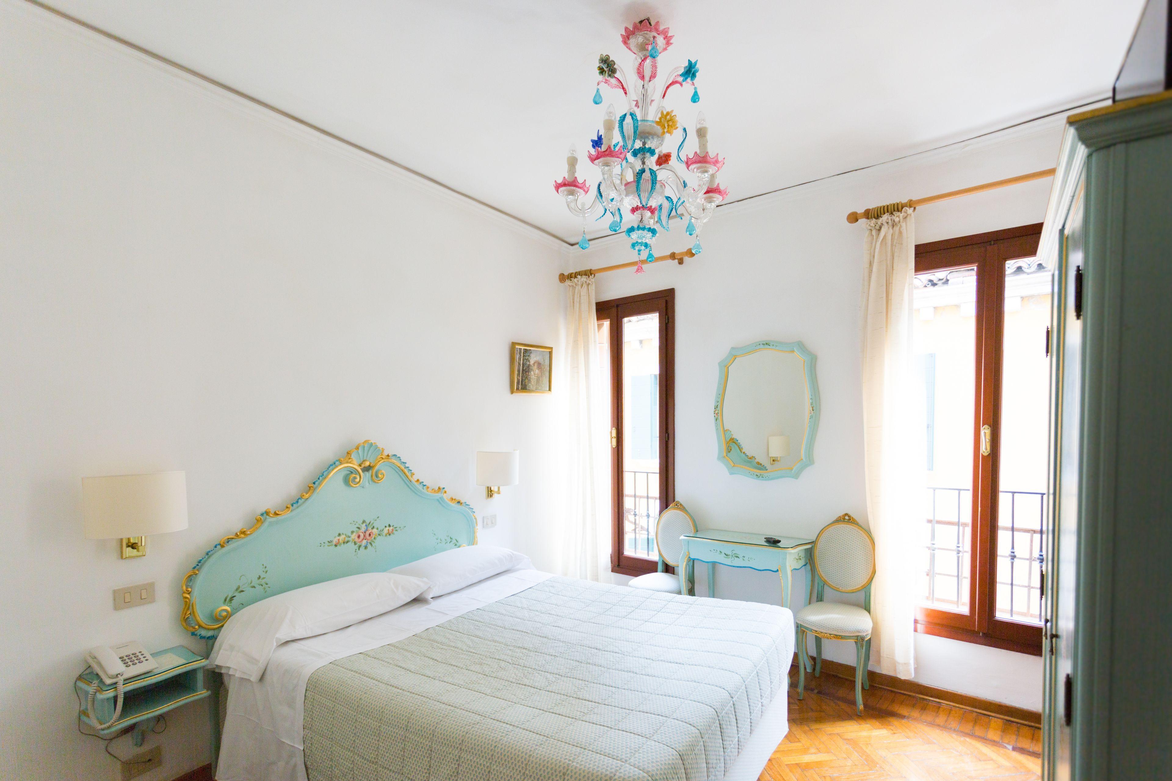 Courtesy of Hotel Serenissima / Expedia