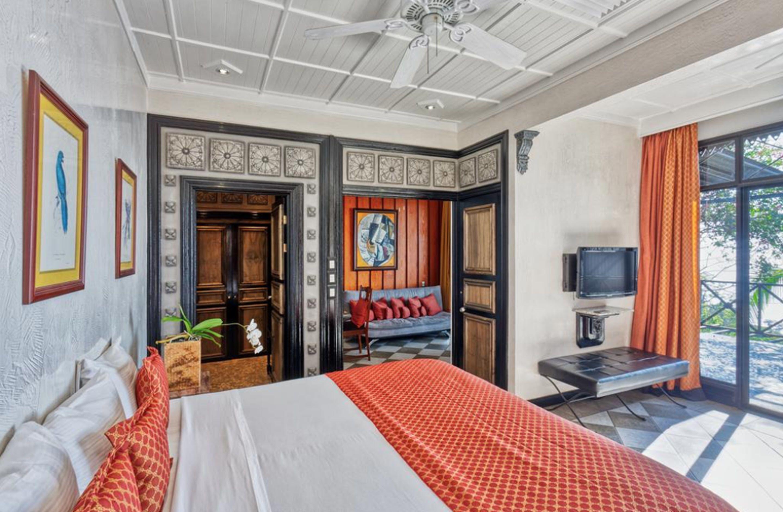 Courtesy of Hotel Villa Caletas / Expedia.com