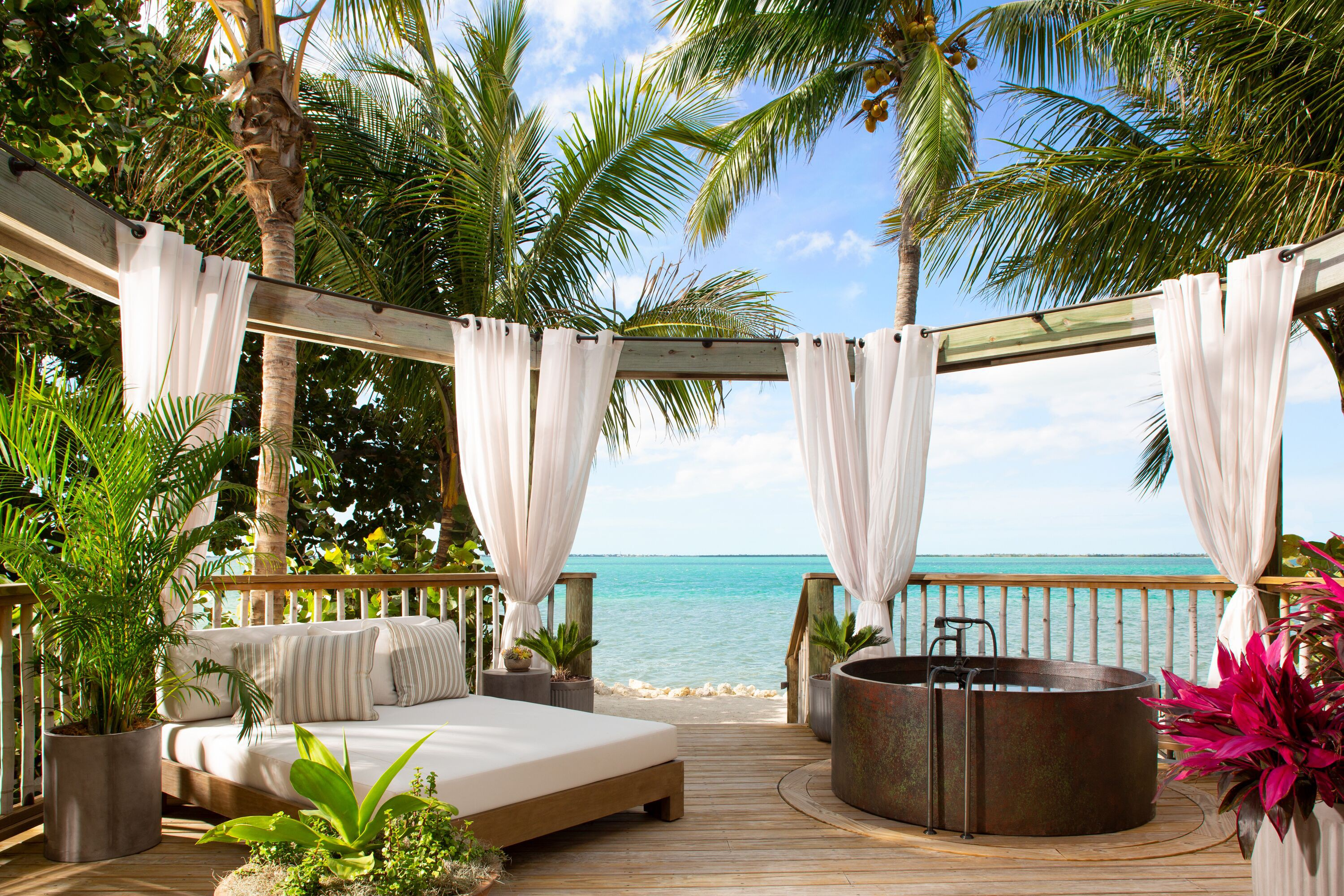 Courtesy of Little Palm Island Resort and Spa / Expedia