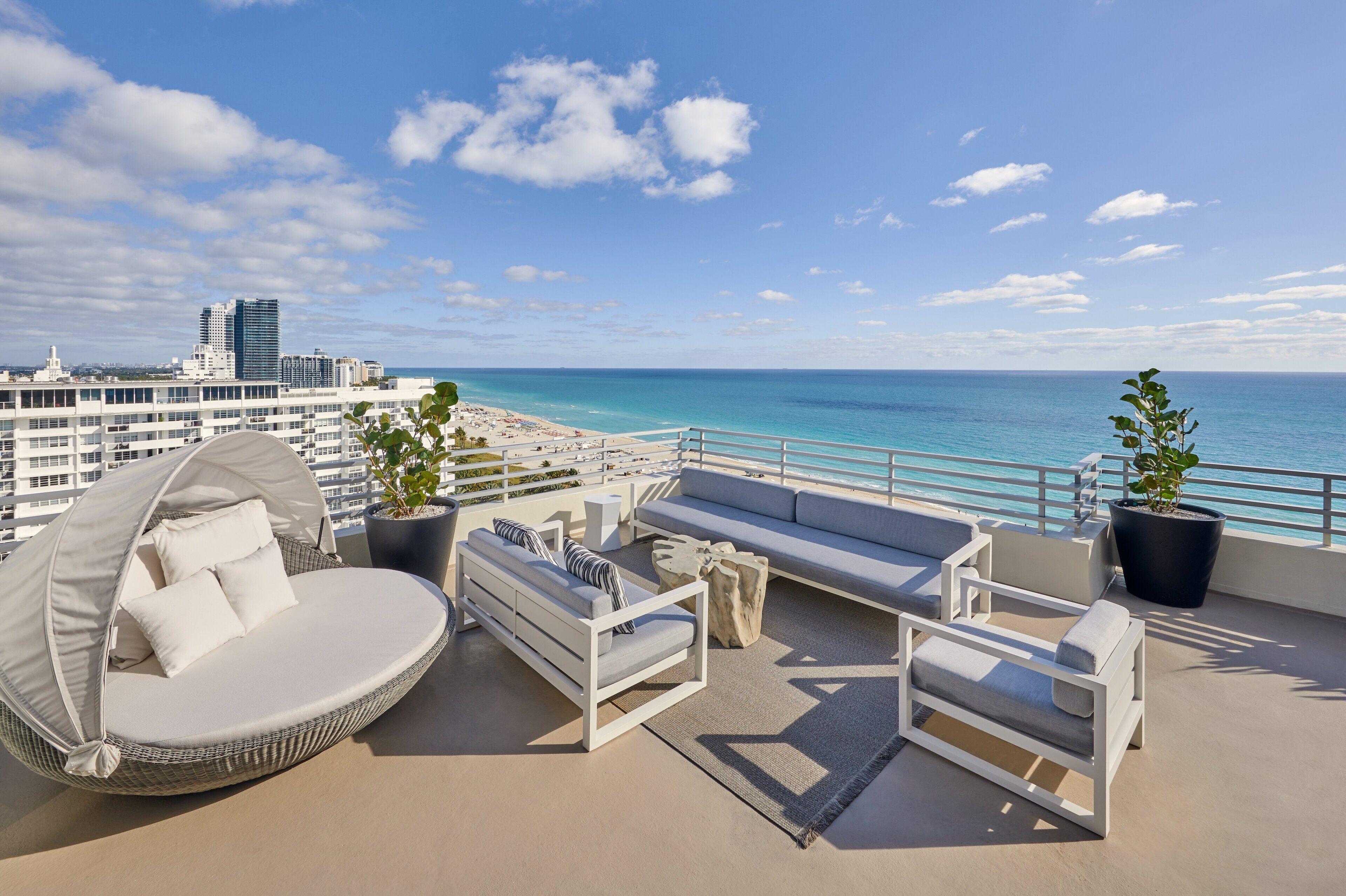 Courtesy of Loews Miami Beach Hotel / Expedia