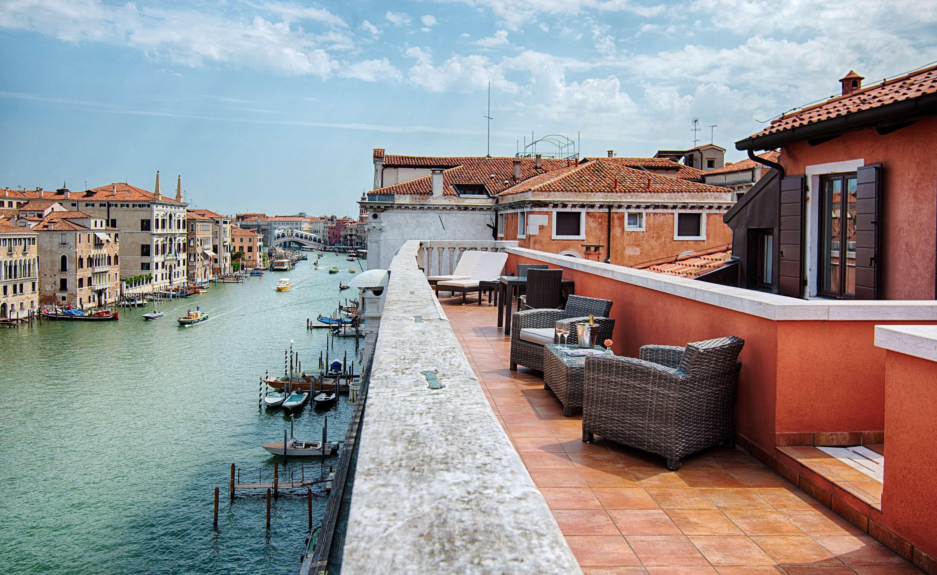 Courtesy of NH Collection Venezia Palazzo Barocci / Expedia