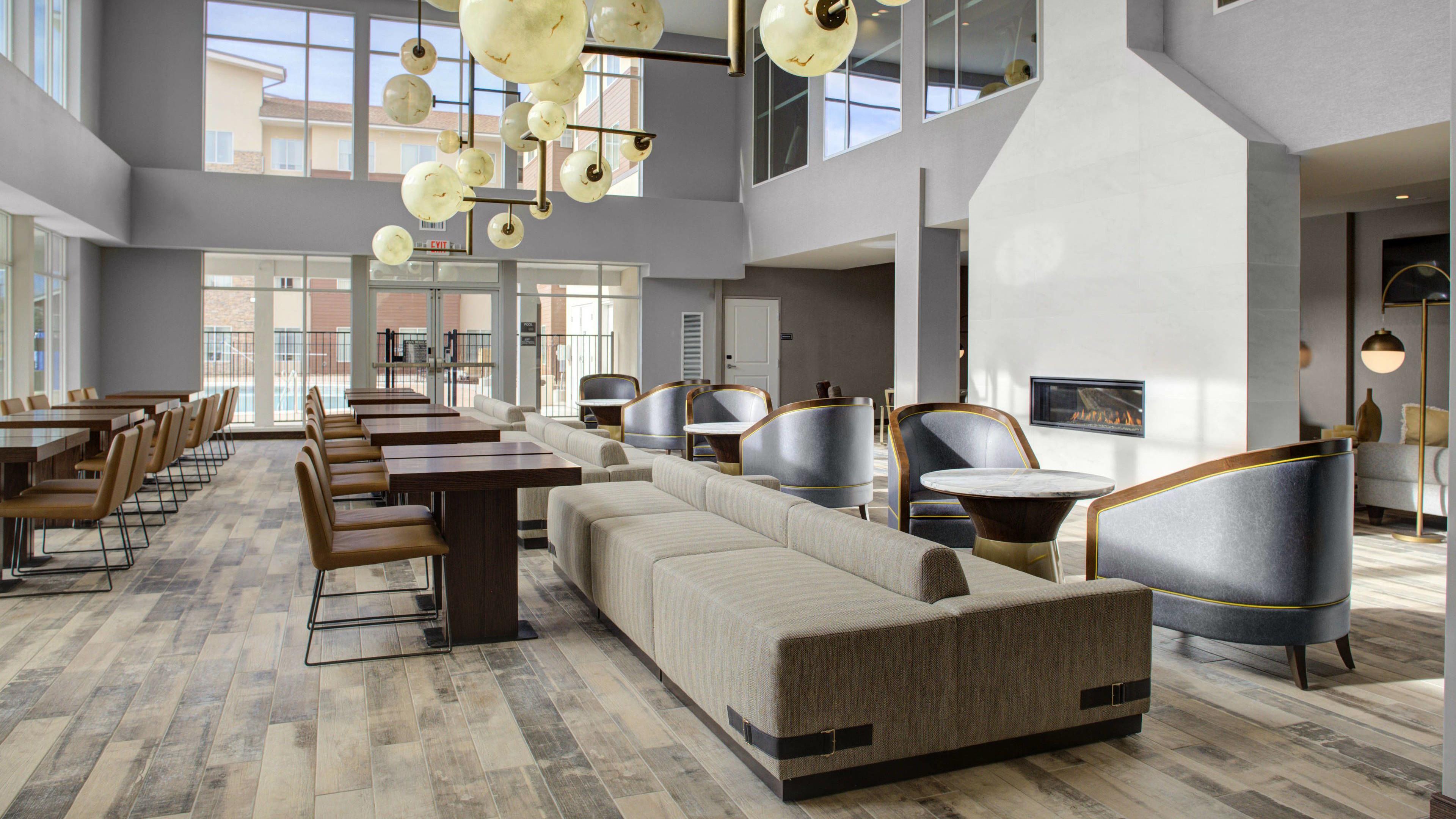 Courtesy of Residence Inn by Marriott Boulder Broomfield / Expedia