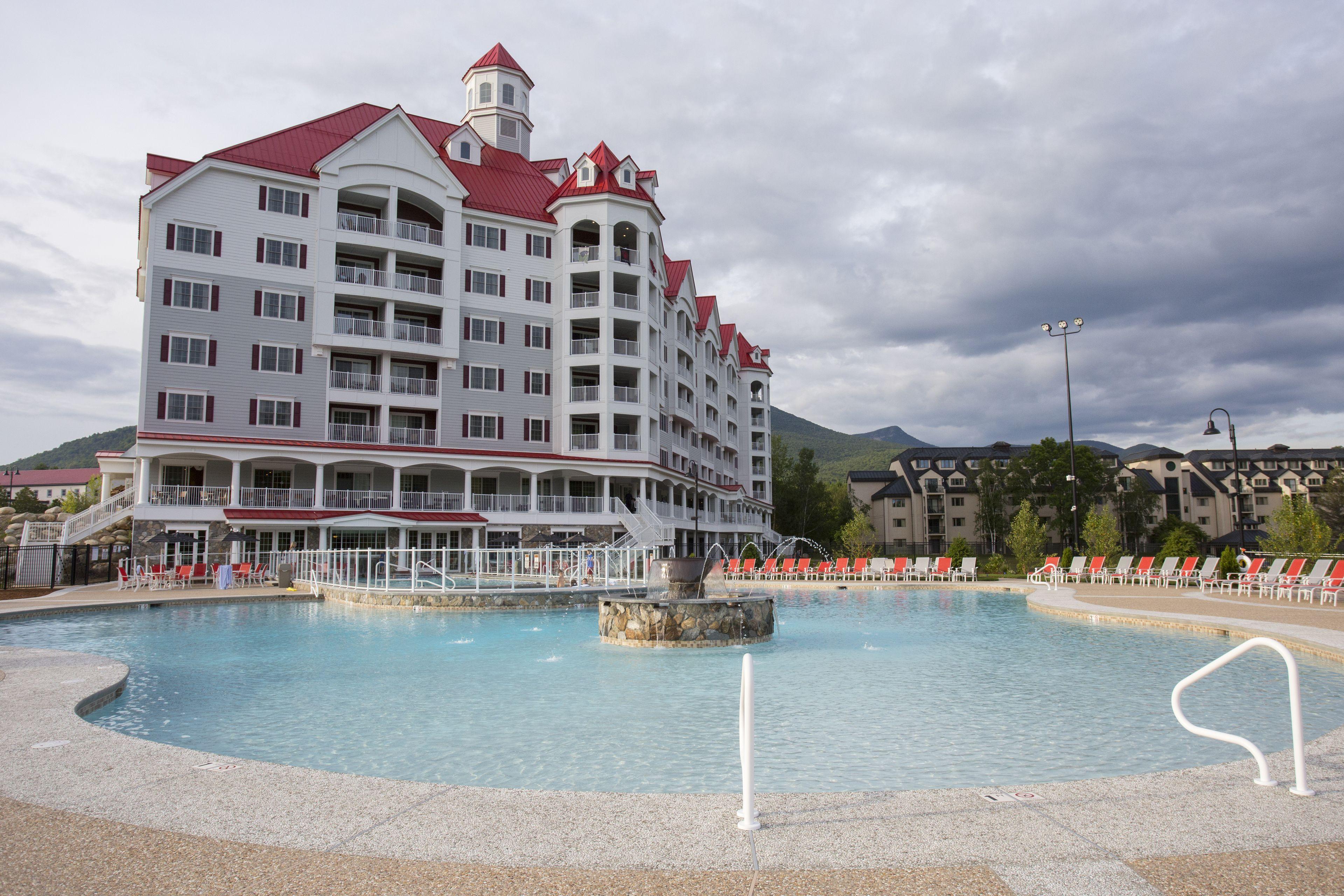 Courtesy of RiverWalk Resort / Expedia