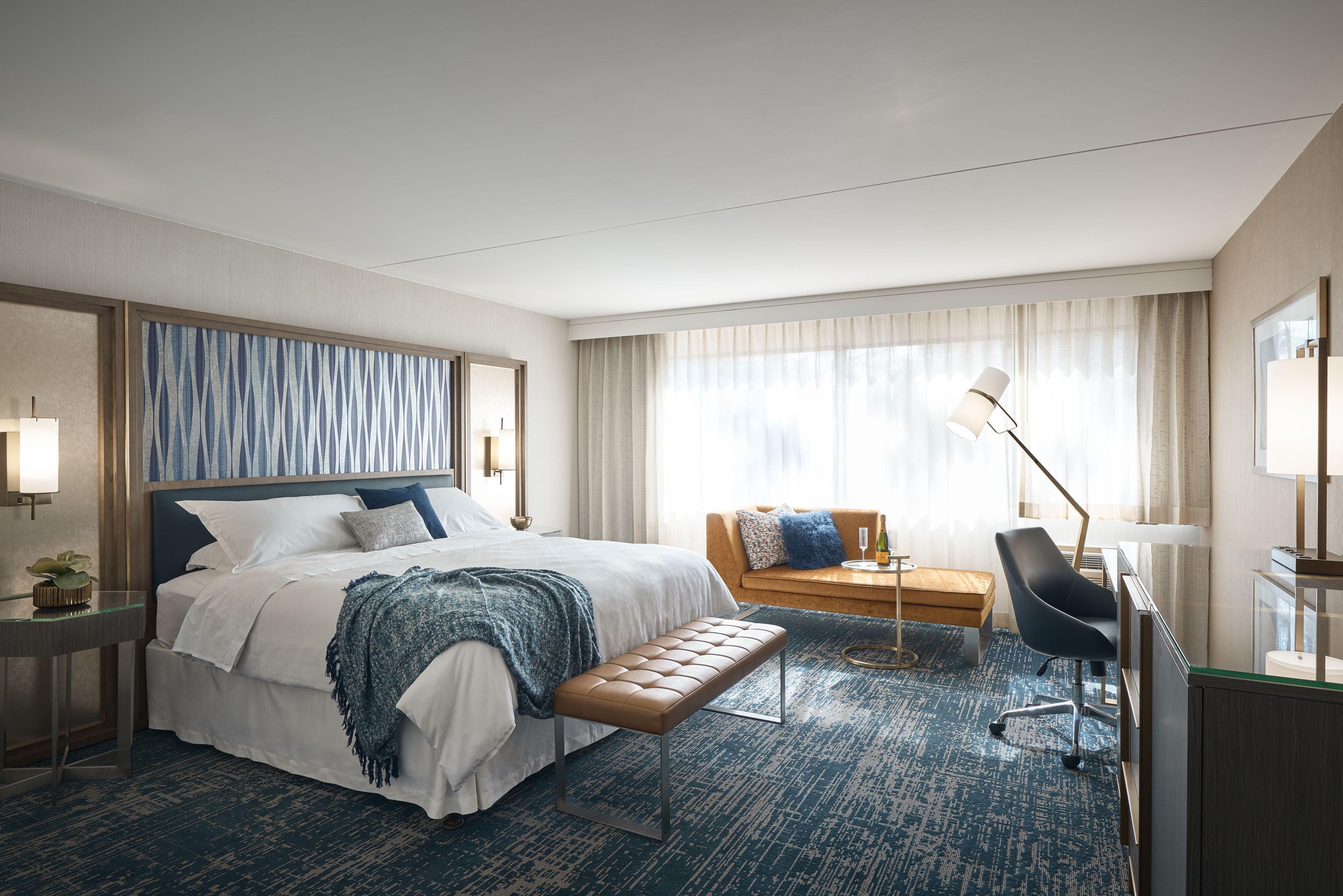 Courtesy of Sheraton Pasadena Hotel / Expedia.com