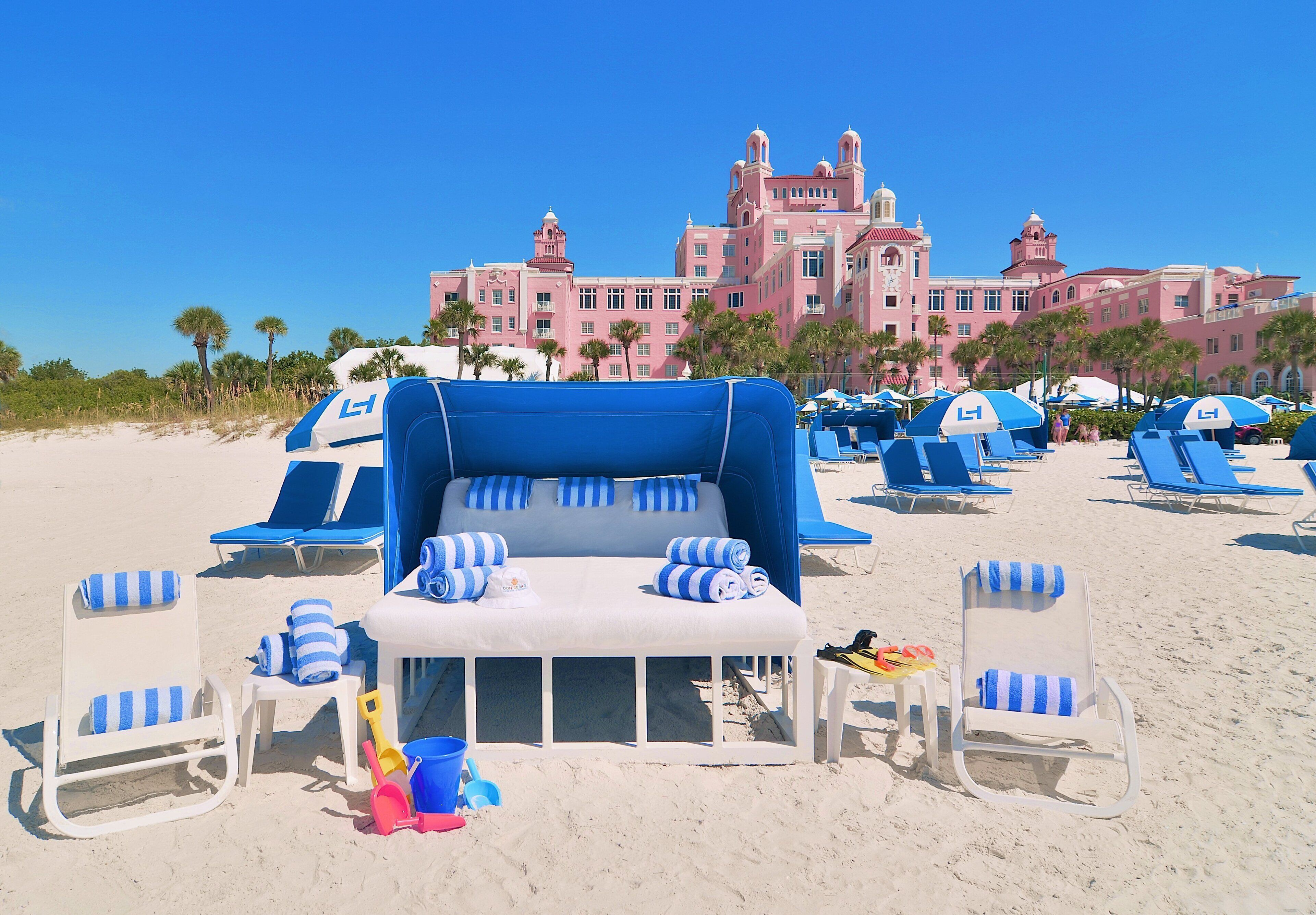 Courtesy of The Don CeSar / Expedia