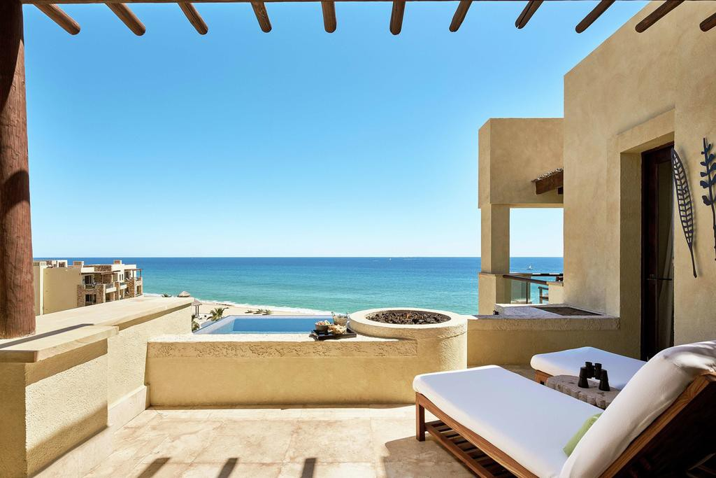 Courtesy of Waldorf Astoria Los Cabos Pedregal / Booking.com