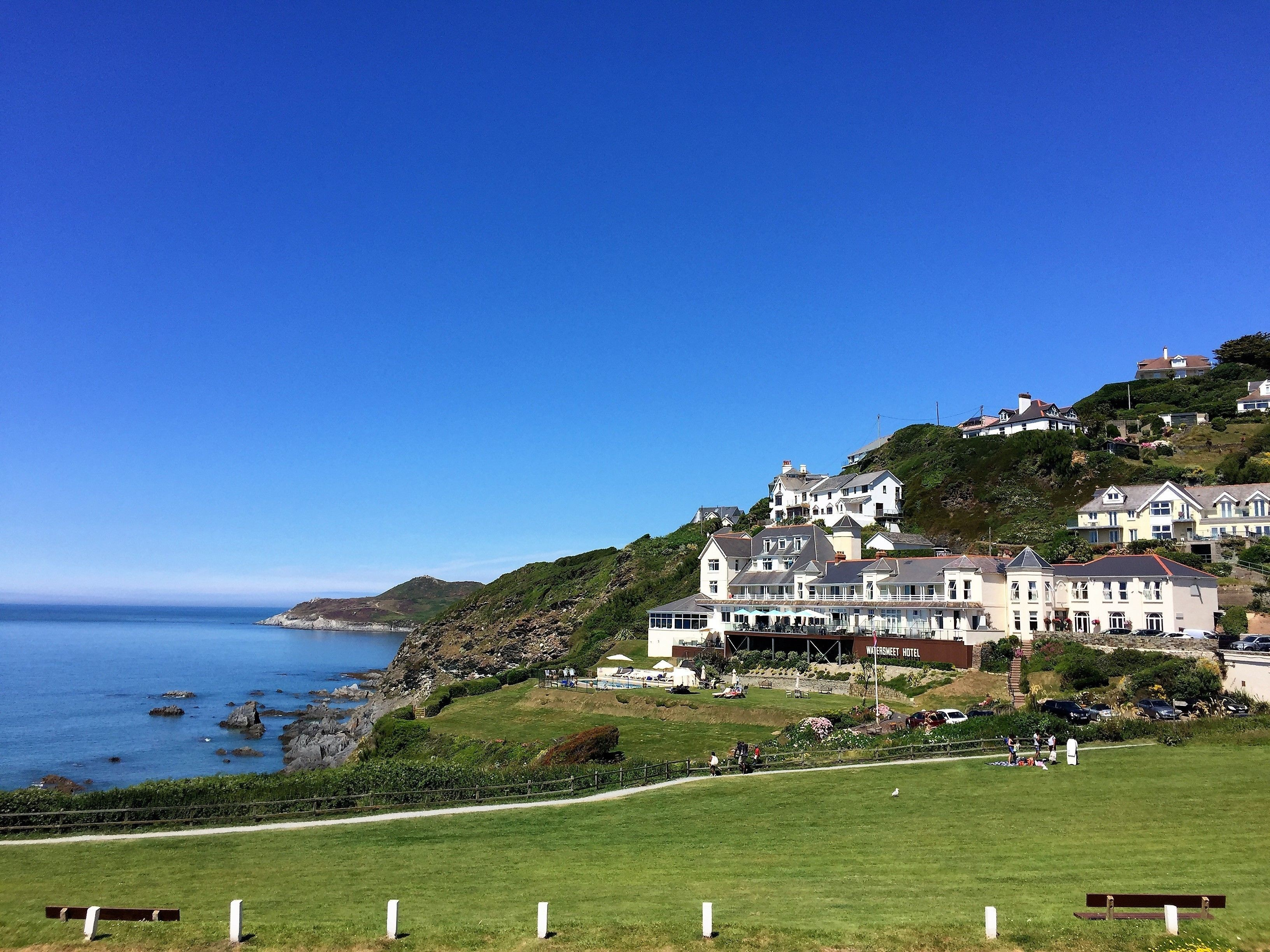 Courtesy of Watersmeet Hotel / Expedia