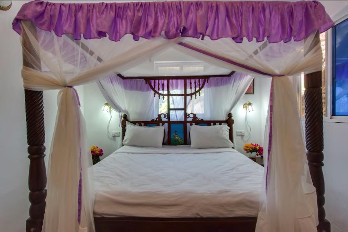 Courtesy of Miramont Retreat Zanzibar /Expedia