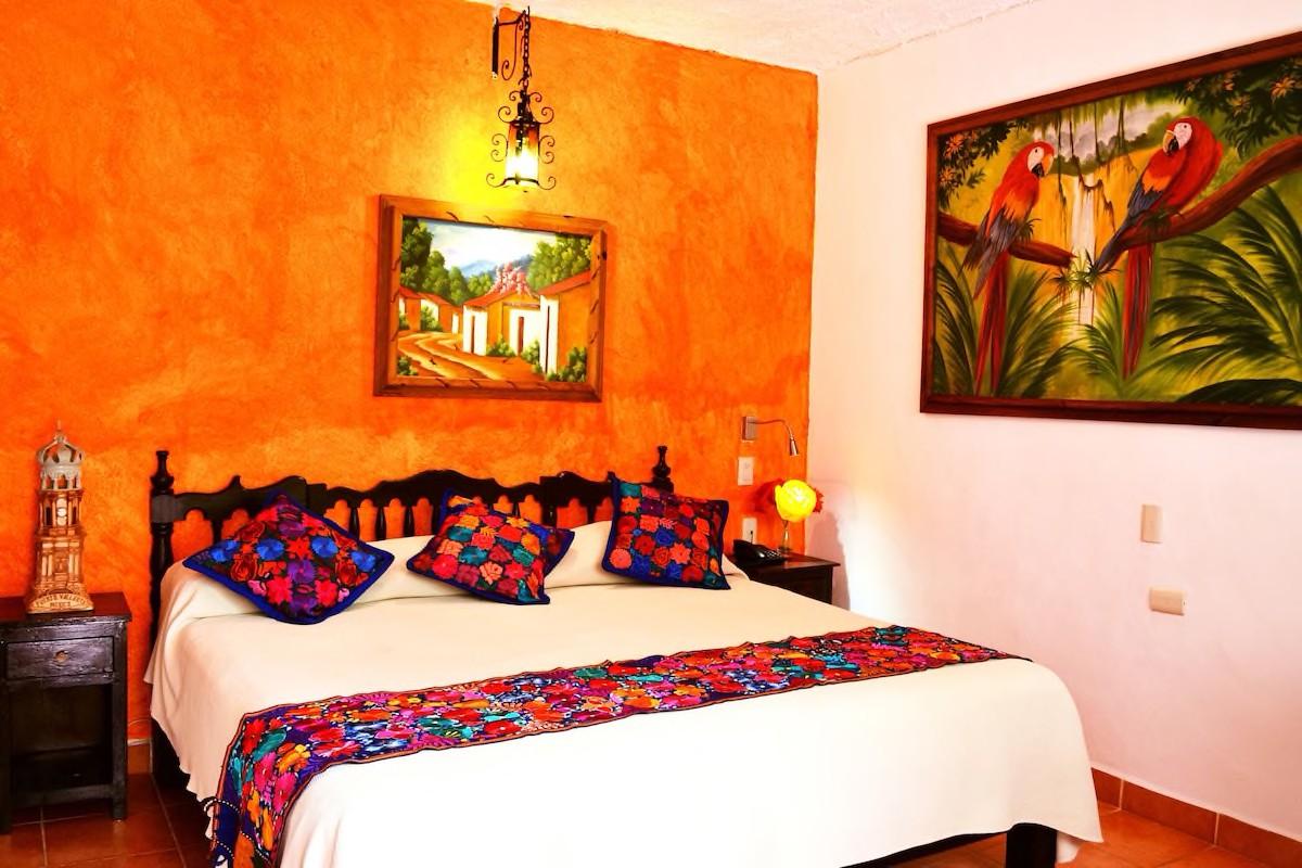 Courtesy of Hotel Posada de Roger /Expedia