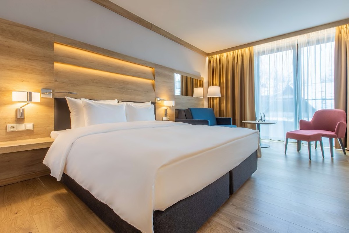 Courtesy of Radisson Blu Hotel and Residences, Zakopane /Expedia