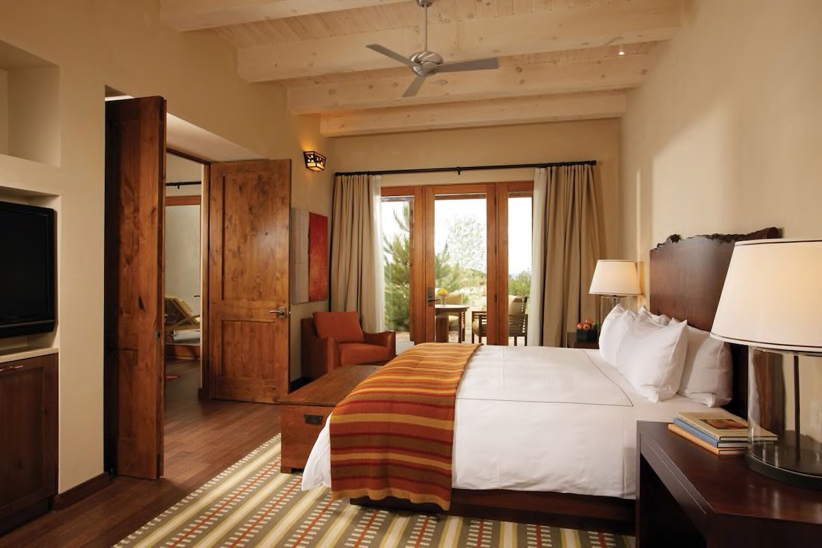 Courtesy of Four Seasons Resort Rancho Encantado Santa Fe /Expedia