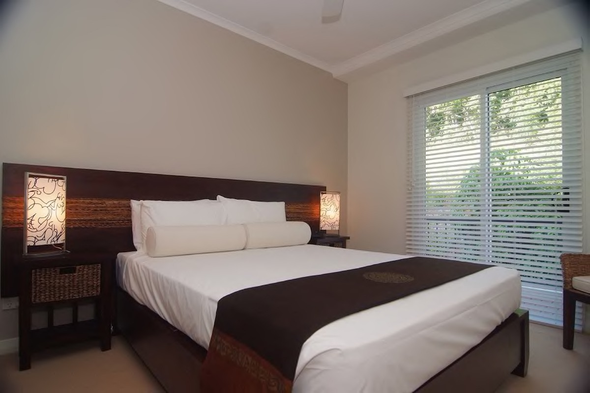 Courtesy of Blue Horizon Resort Apartments /Expedia