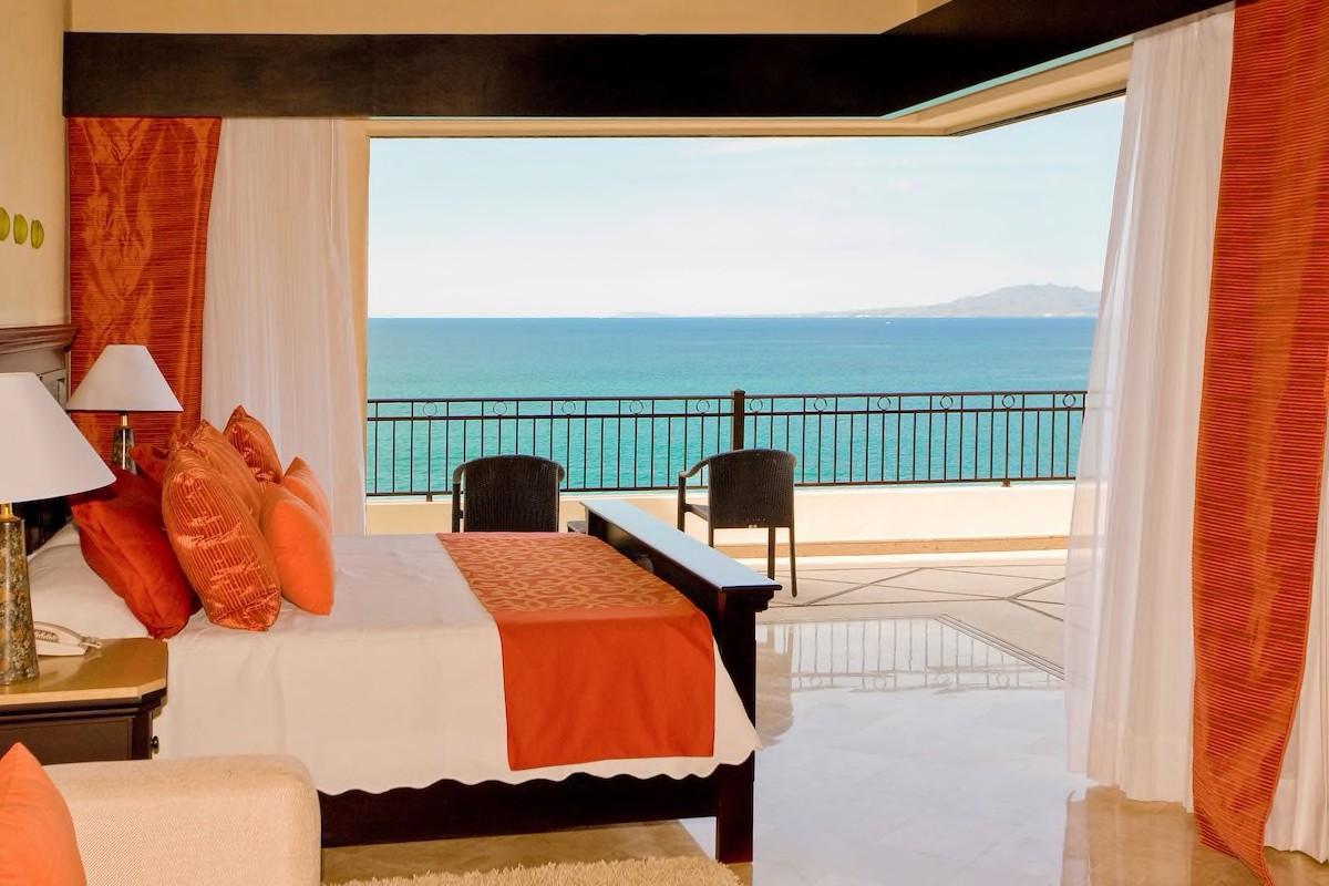 Courtesy of Garza Blanca Preserve Resort and Spa / Expedia