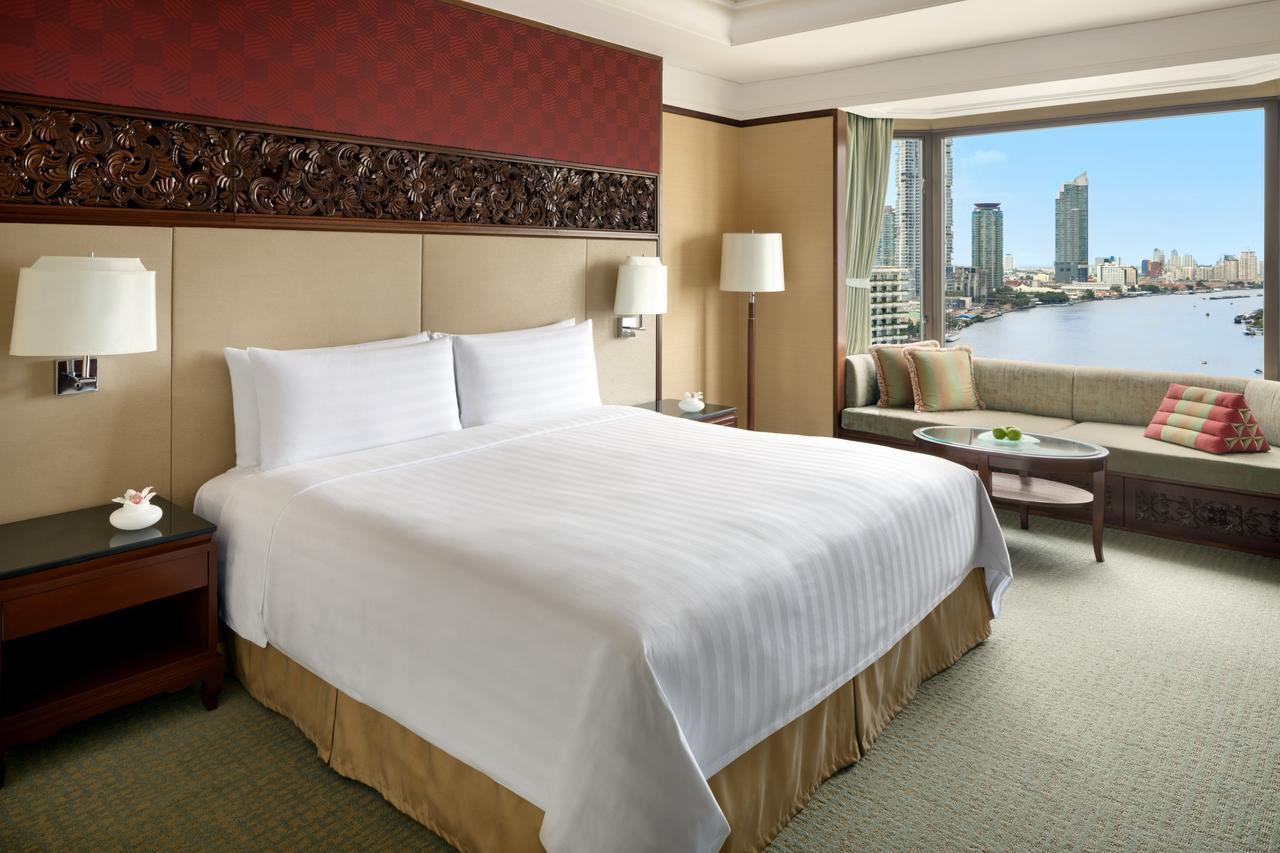 Courtesy of Shangri-La Hotel, Bangkok /Booking.com