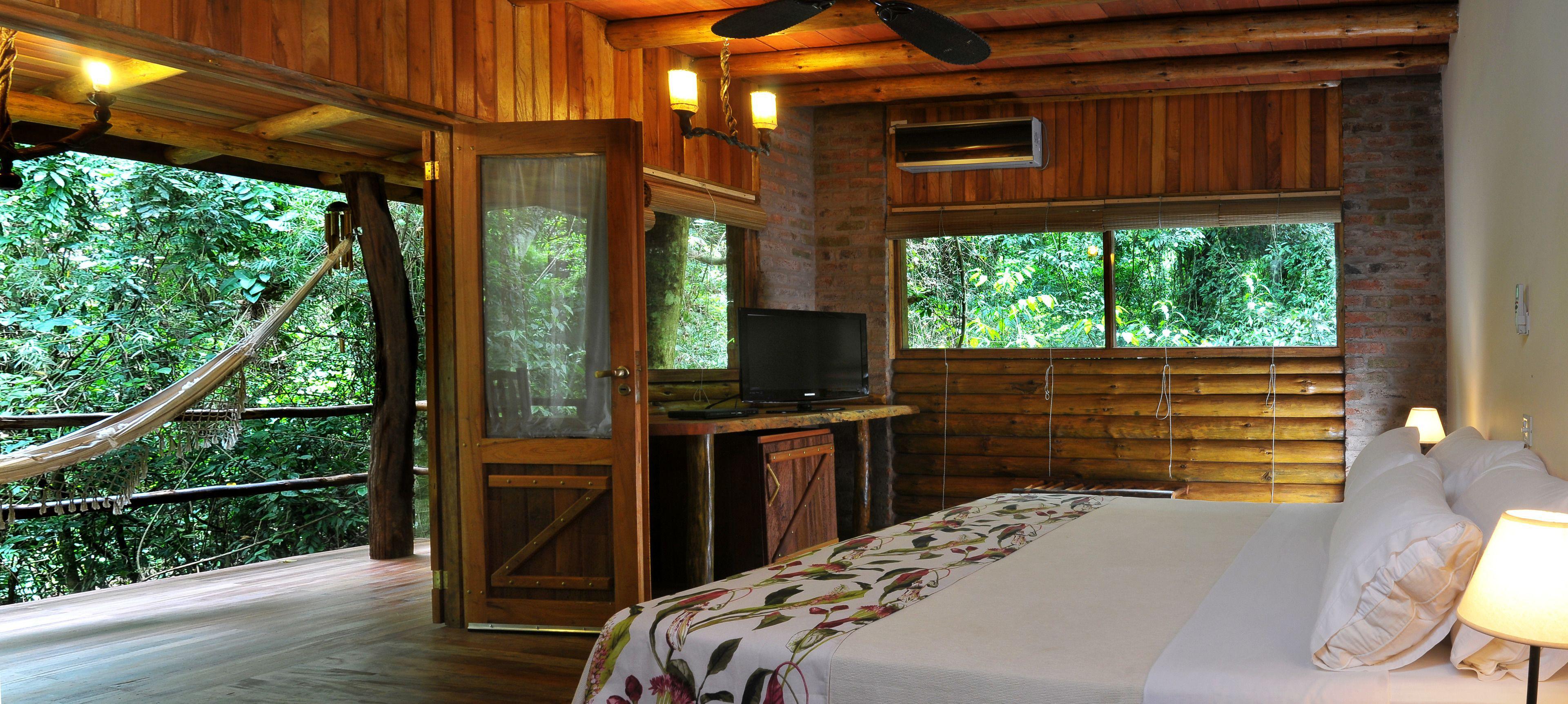 Courtesy of La Aldea de la Selva Lodge / Expedia