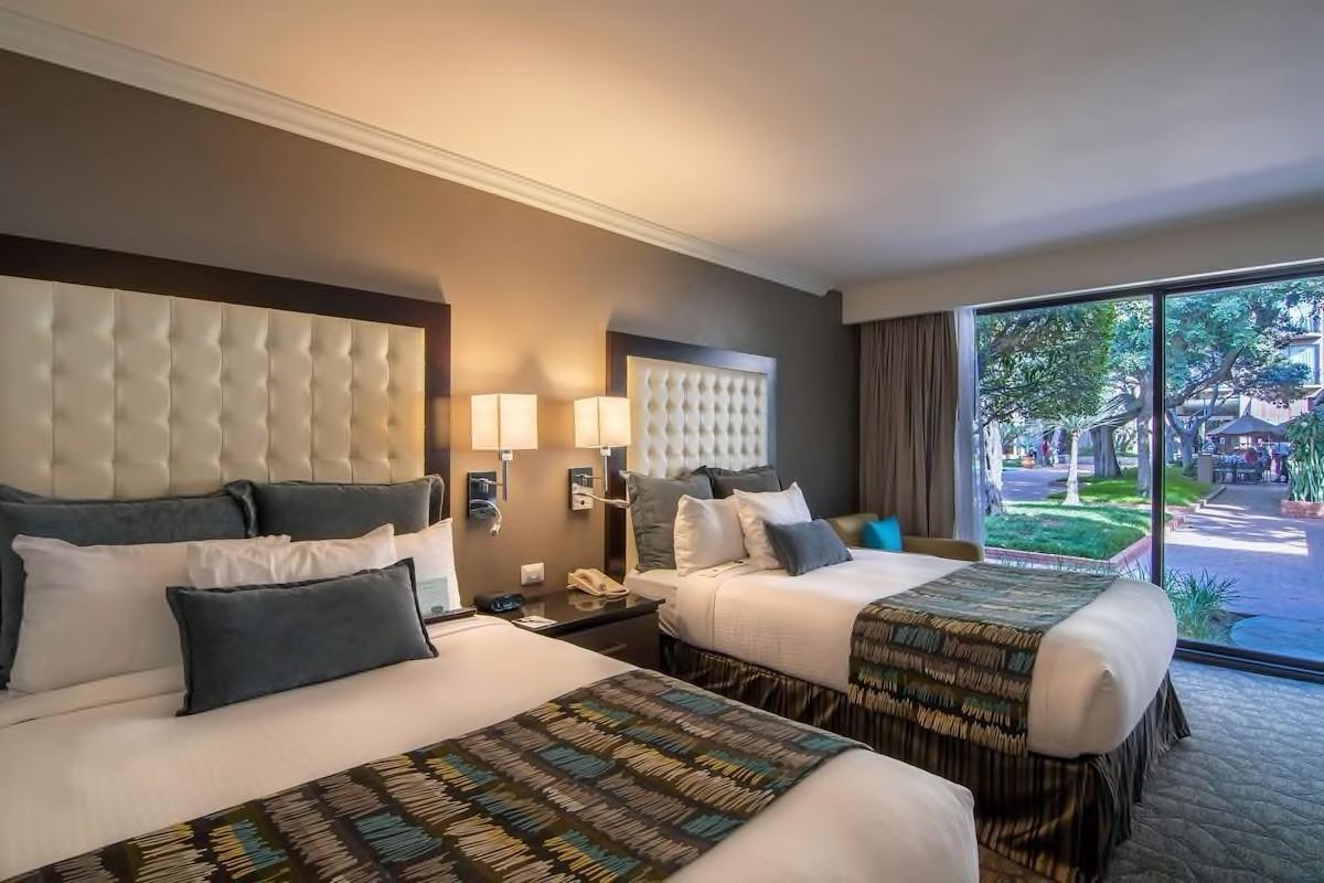 Courtesy of Hotel Lucerna Tijuana / Expedia